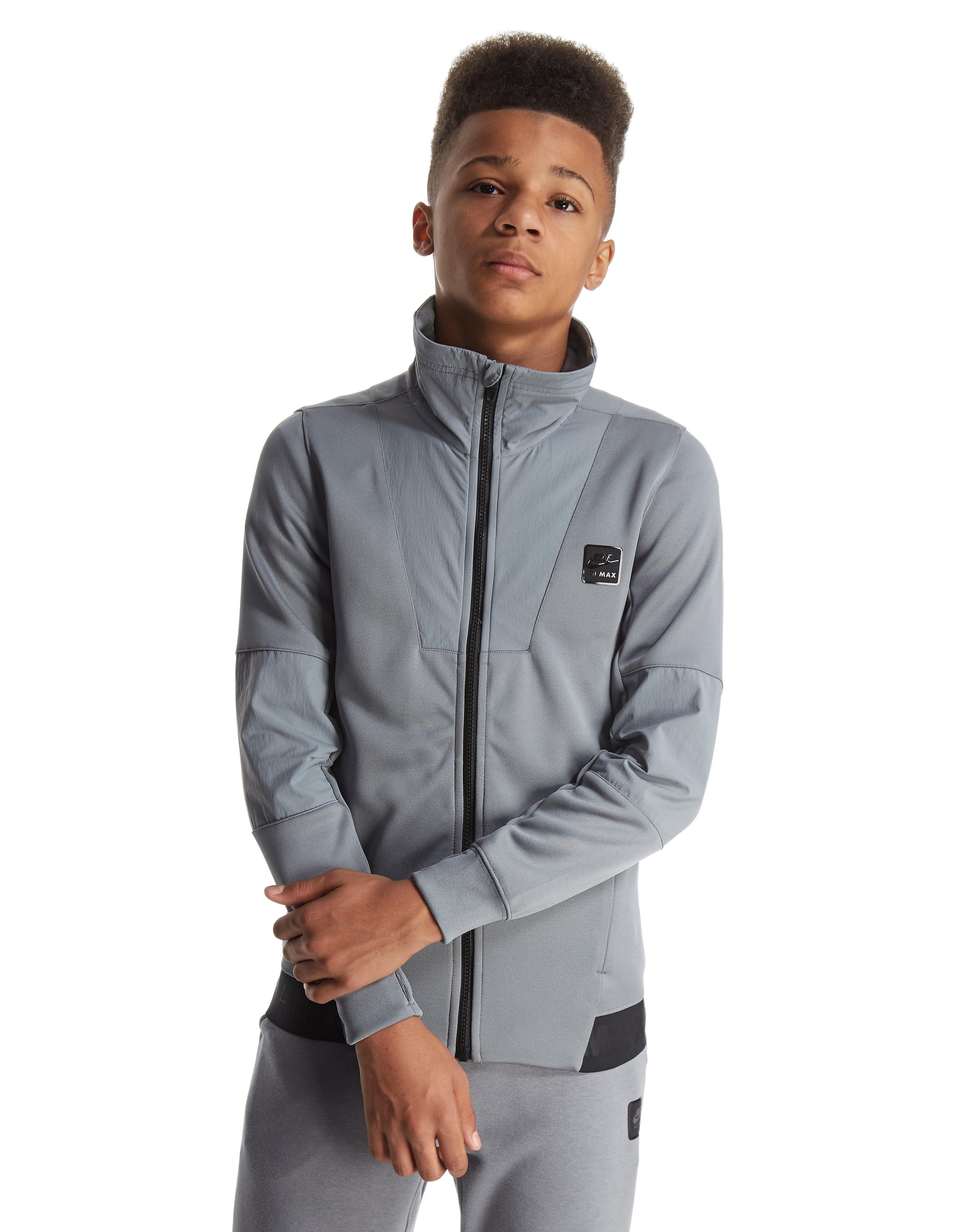 Nike Max Mix Track Top Junior