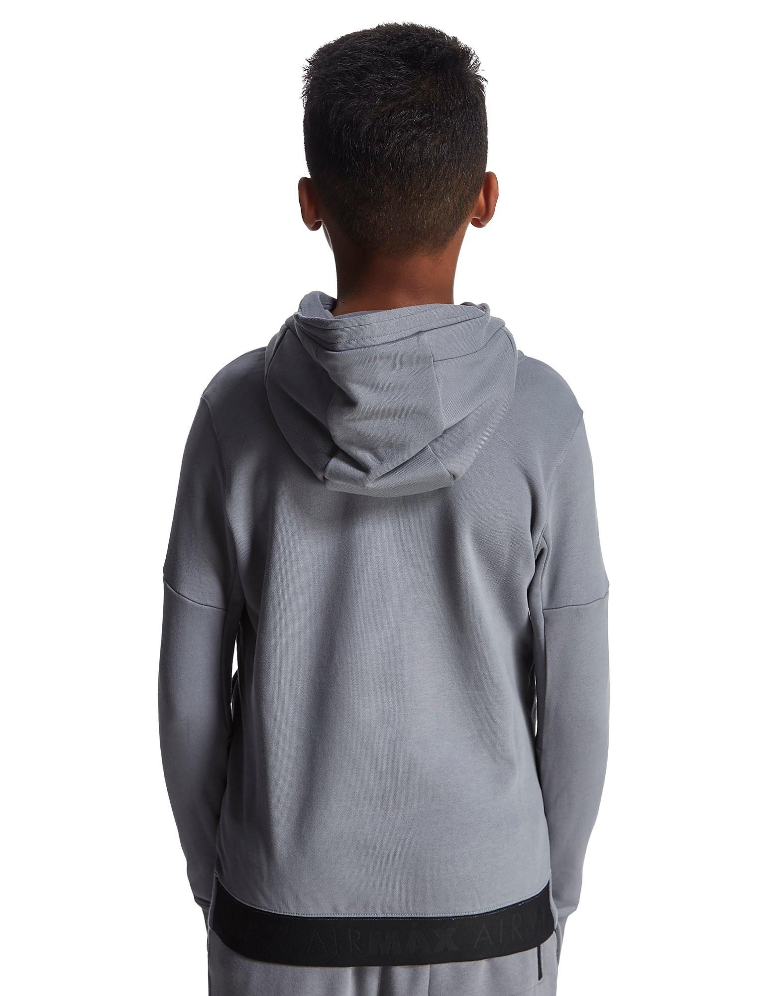 Nike Air Max Overhead Hoody Junior