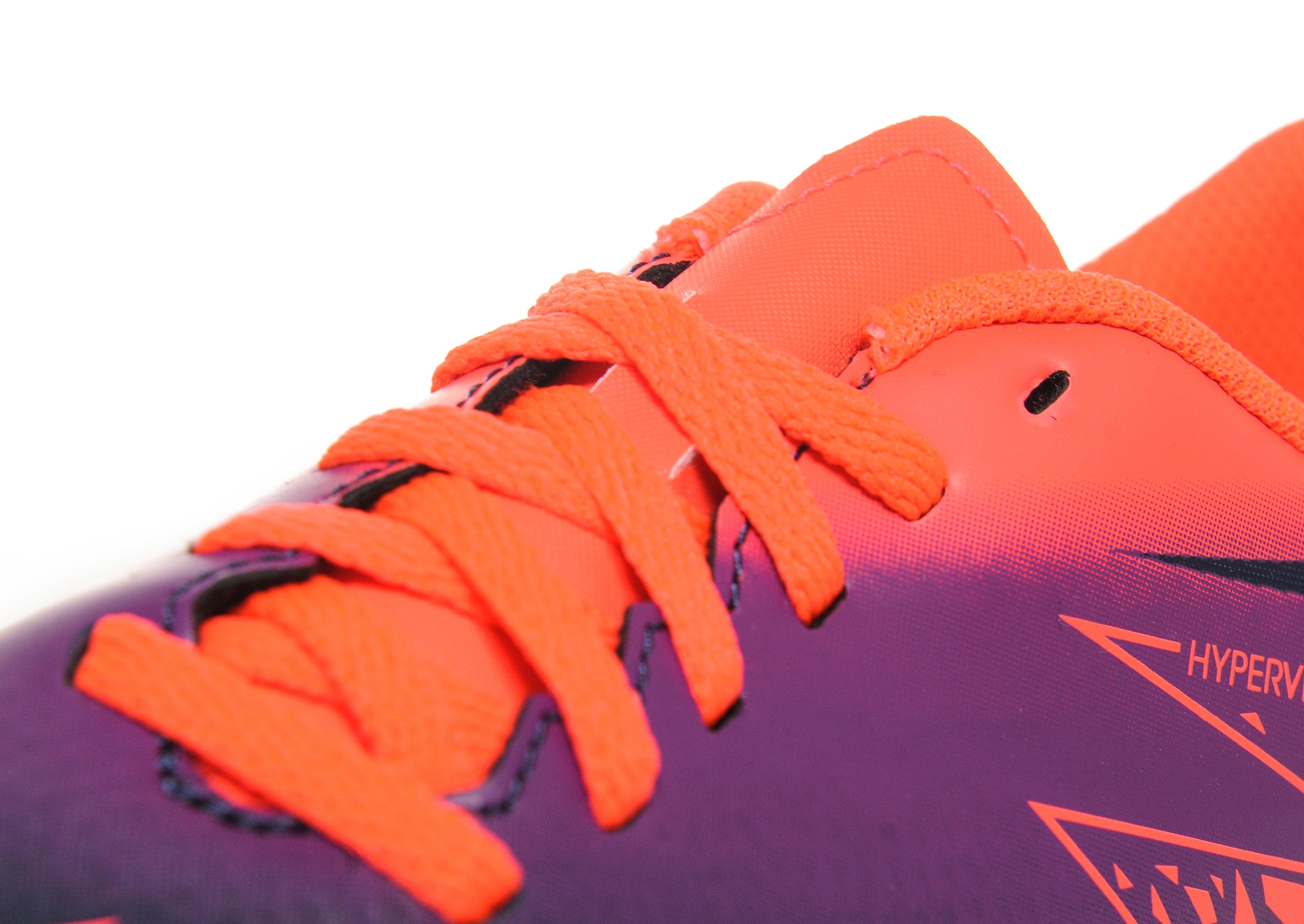 Nike Floodlight Hypervenom Phade II Turf Junior