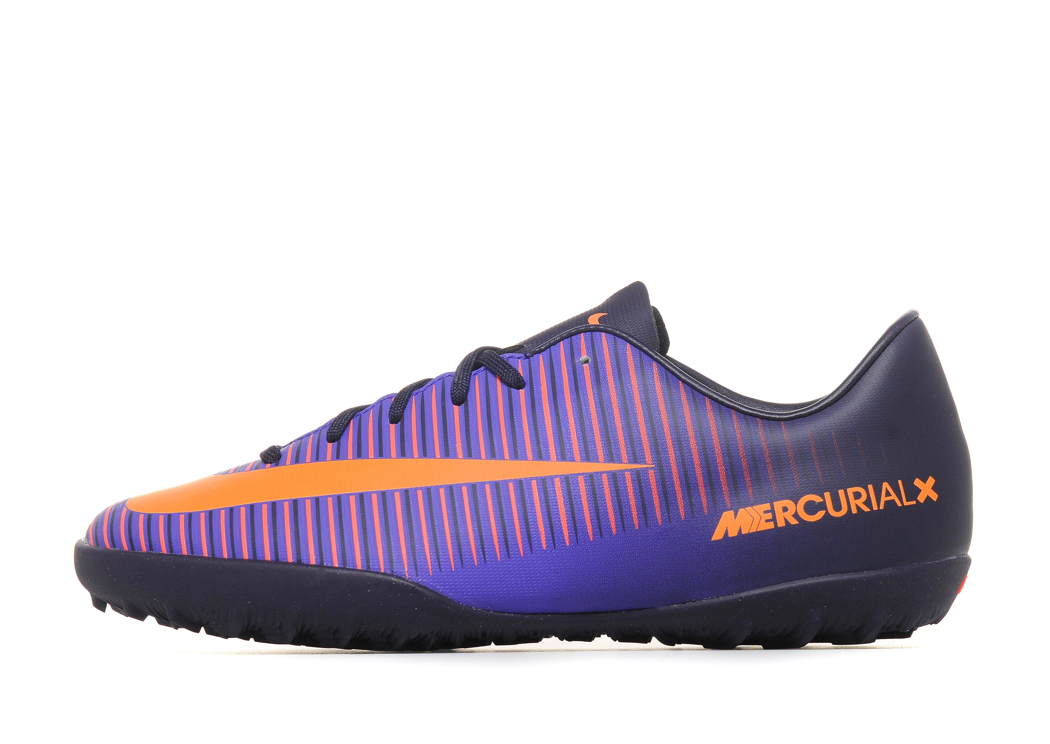 Nike Floodlight Mercurial Vapor XI Turf Junior