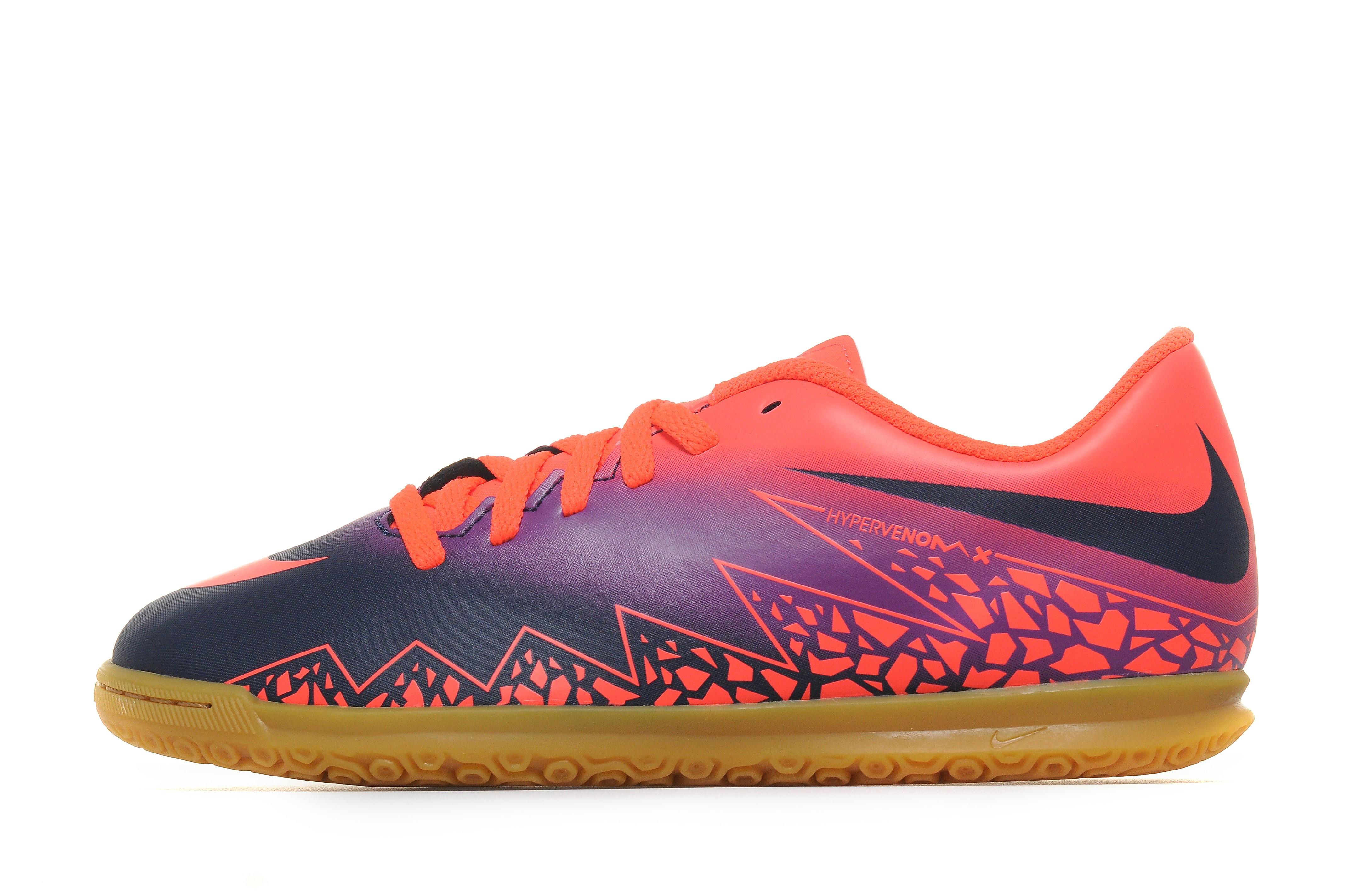 Nike Floodlight Hypervenom Phade II IC Junior