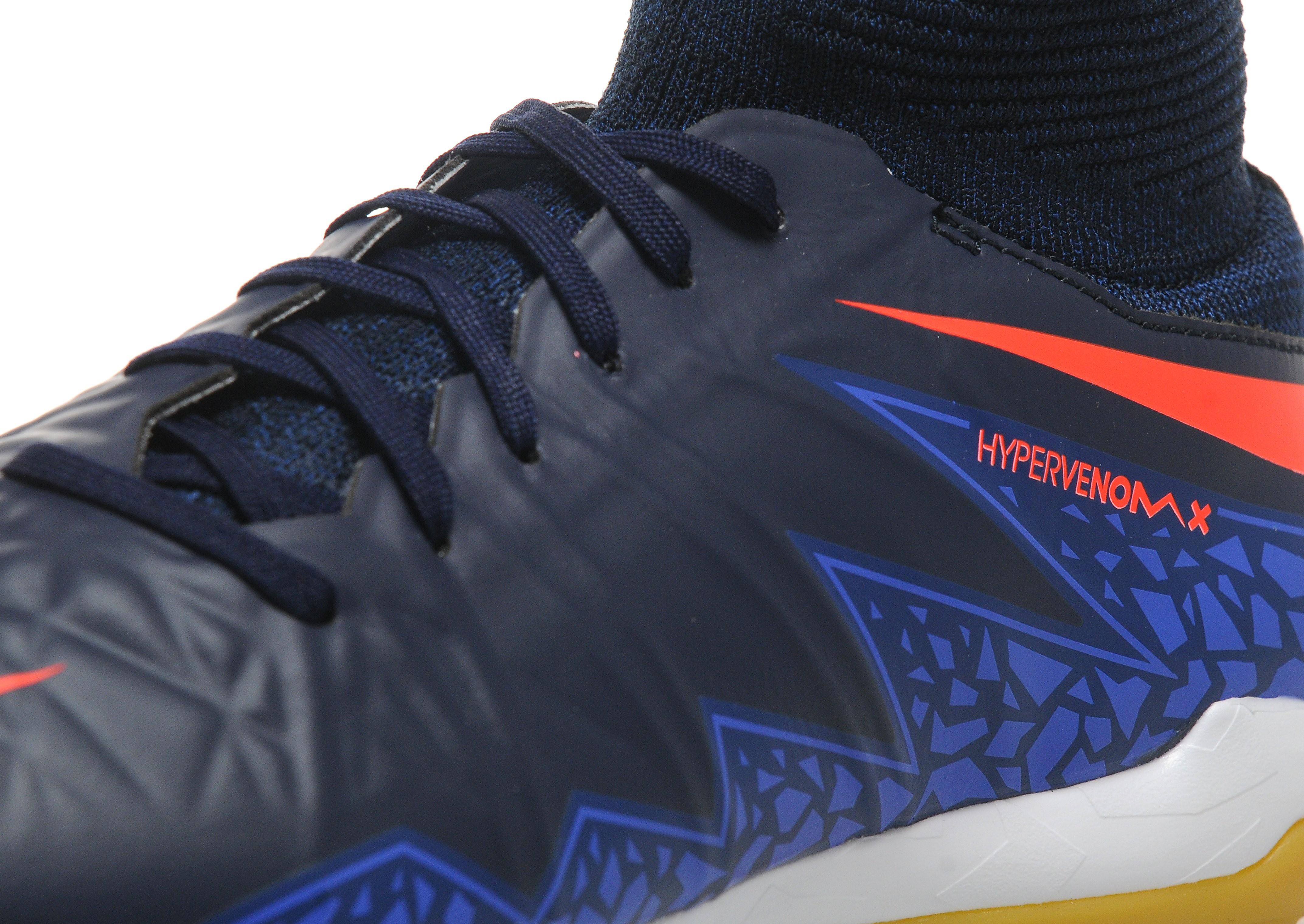 Nike Floodlight Hypervenom Phantom II IC Junior