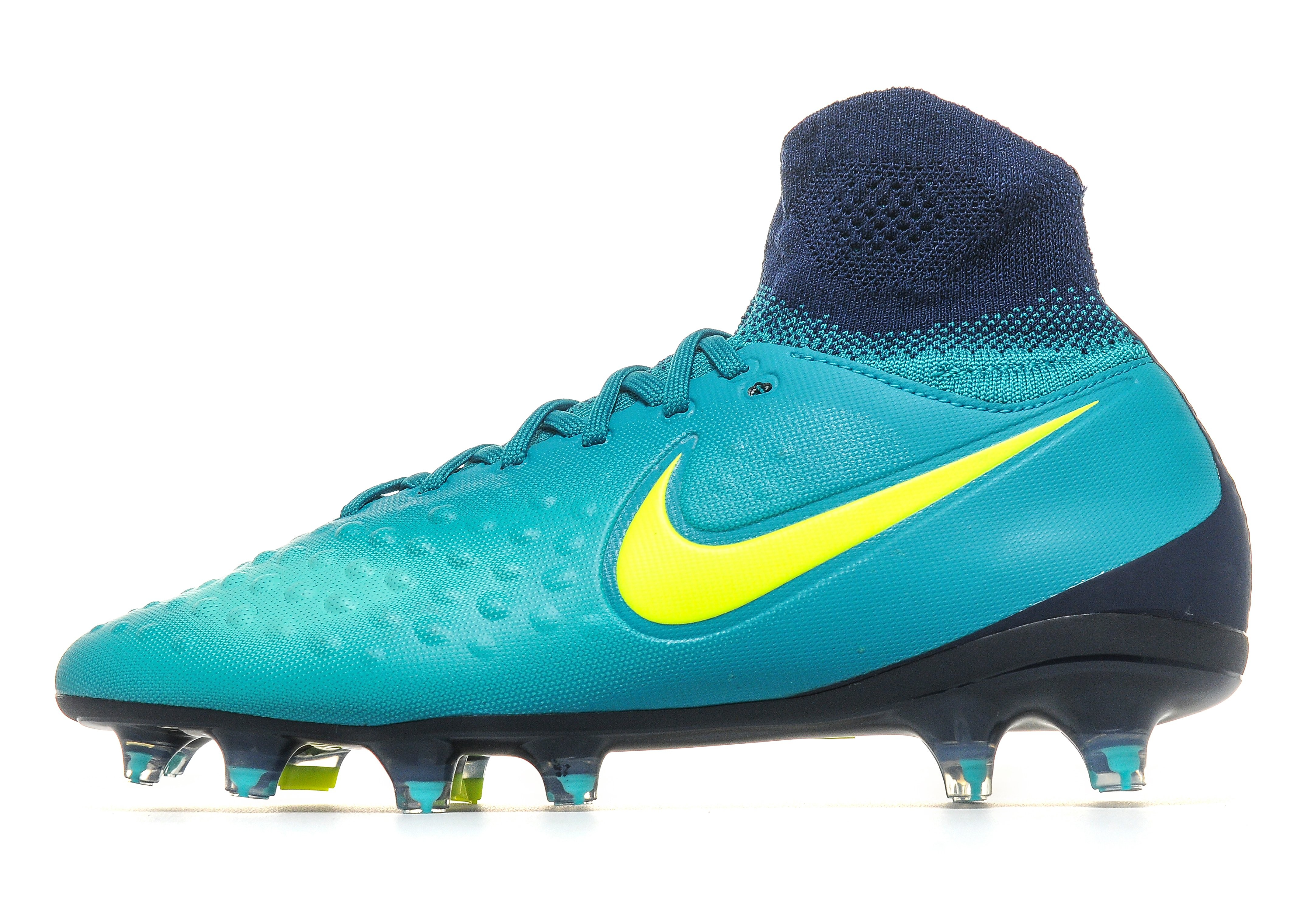Nike Floodlight Magista Obra II FG Junior
