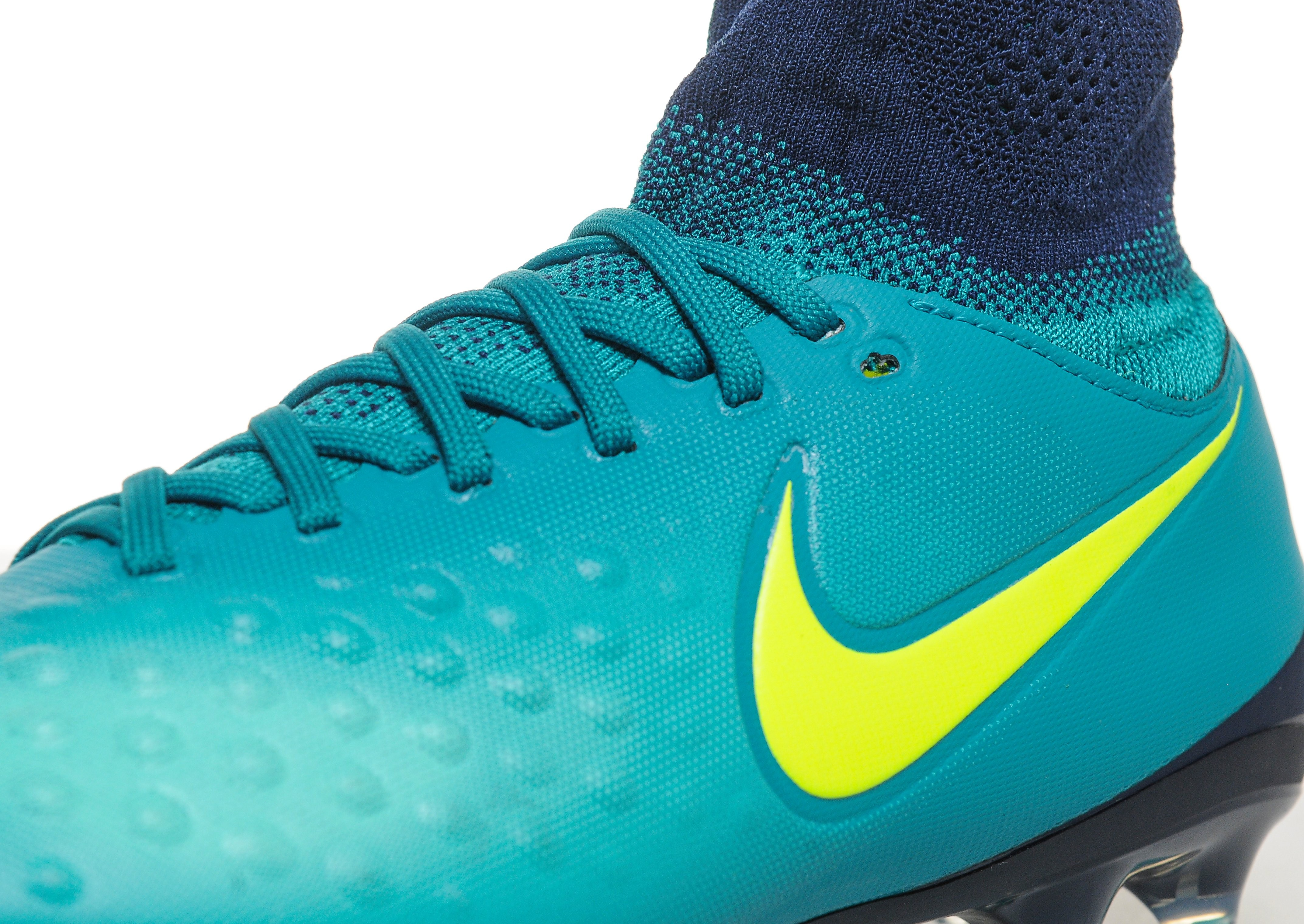 Nike Floodlight Magista Obra II FG Junior