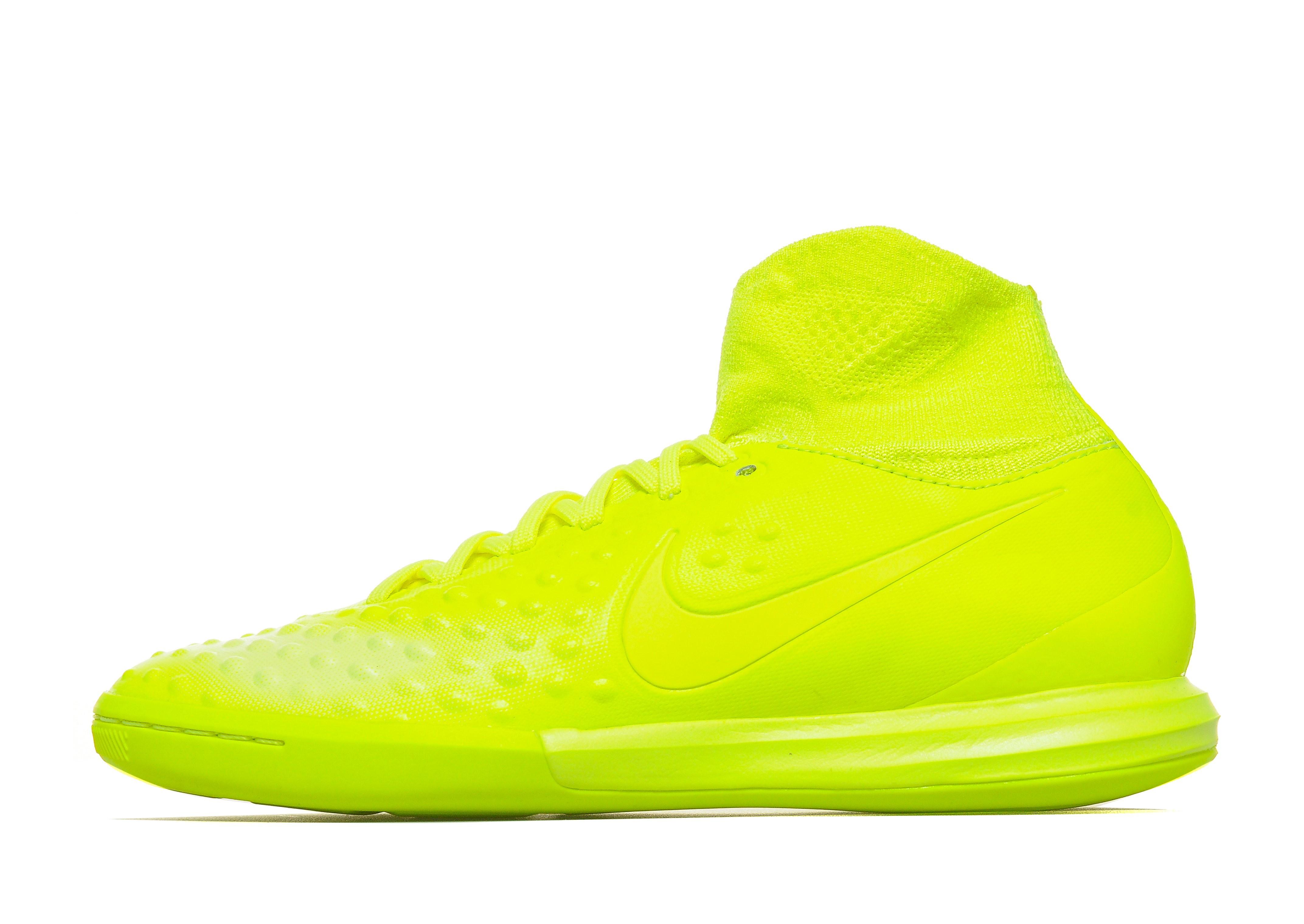 Nike Football X Glow MagistaX Proximo II IC Junior