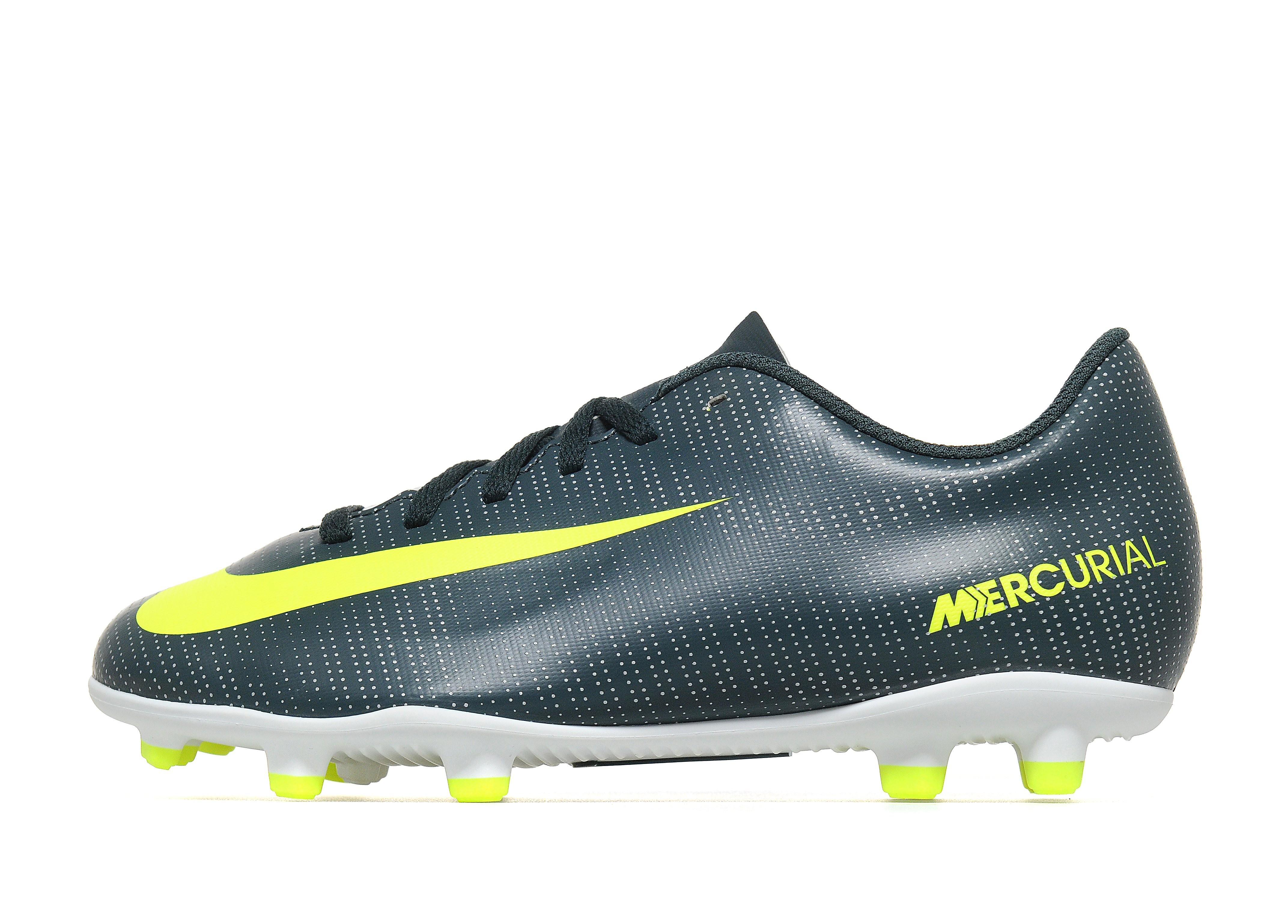 Nike Chapter 3 Mercurial Victory V CR7 FG Junior