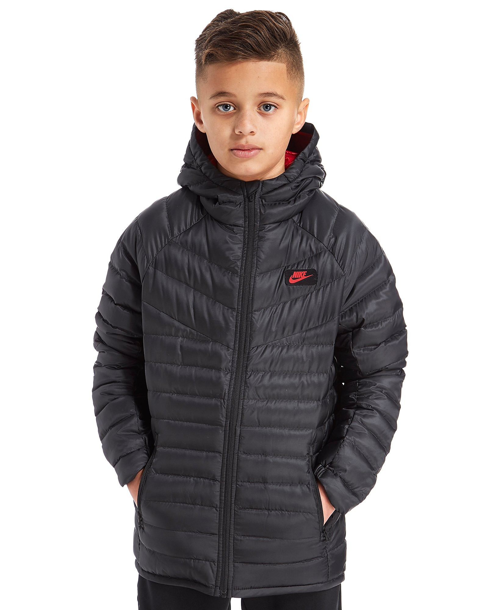 Nike Guild 550 Padded Jacket Junior