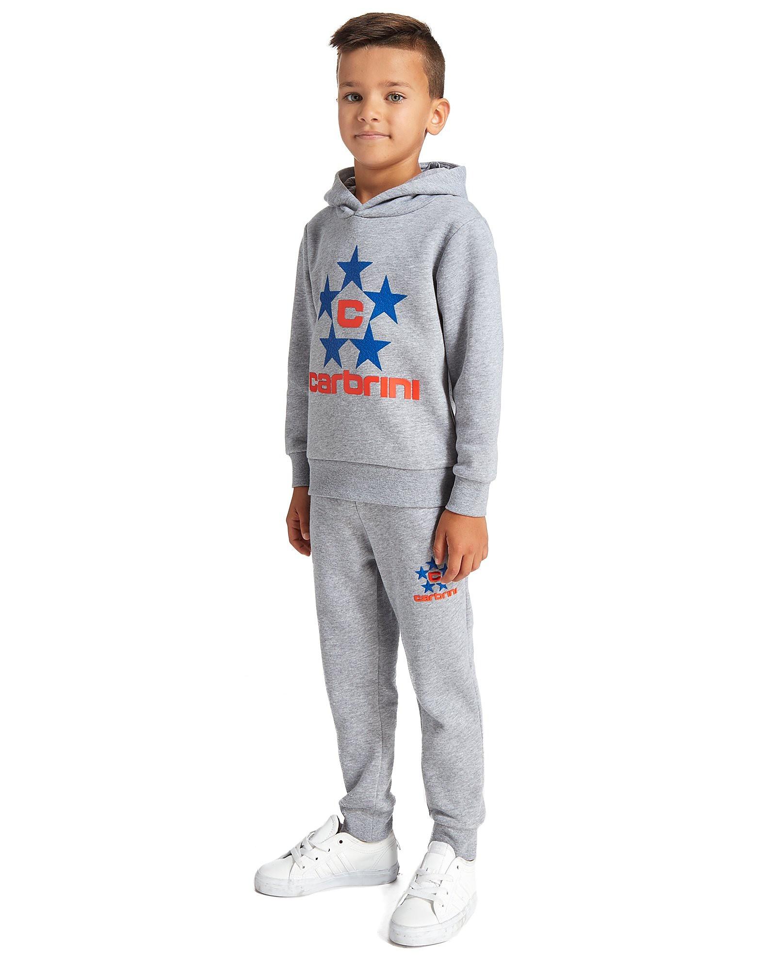 Carbrini Rocket Suit Children