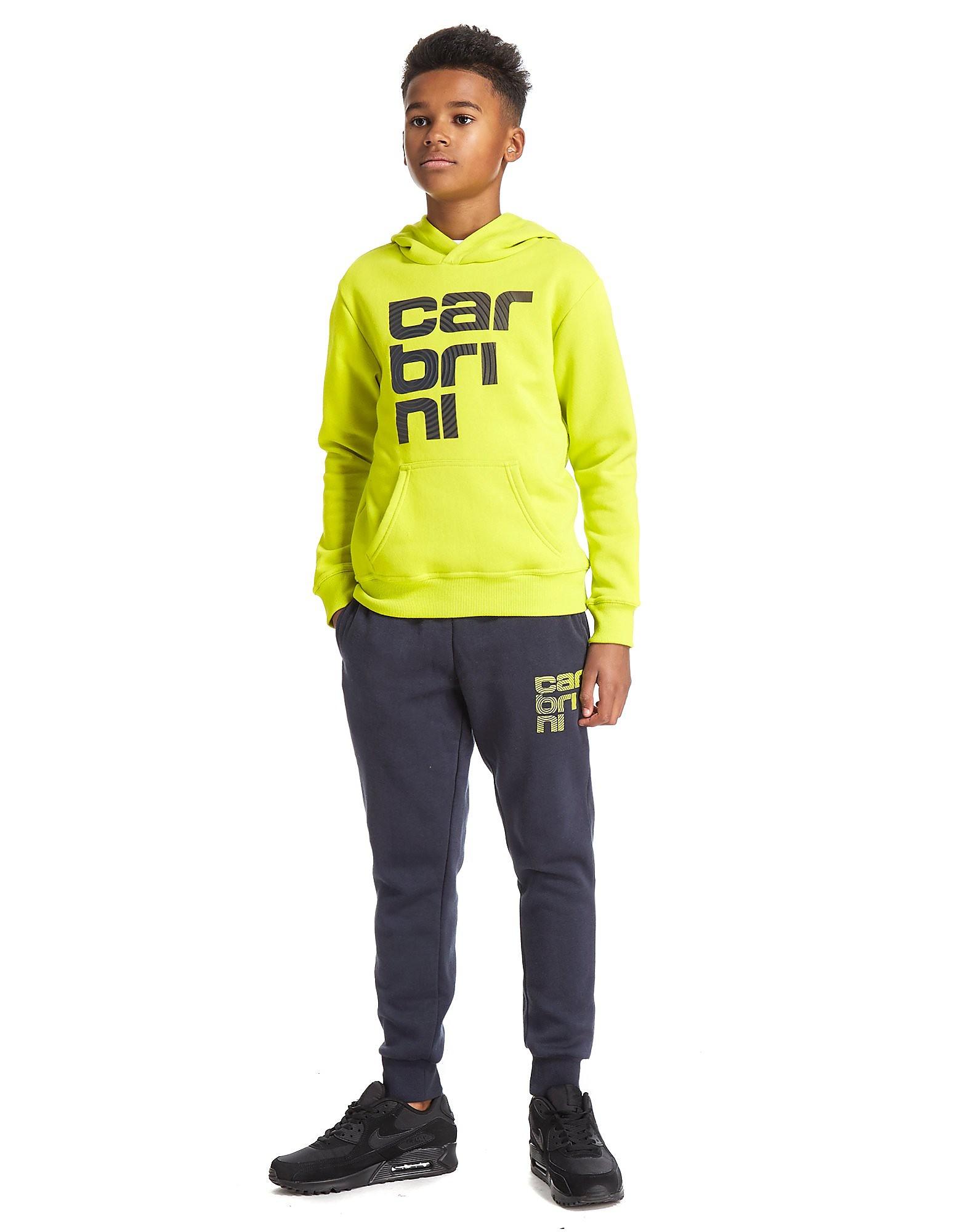Carbrini Rocket Suit Junior