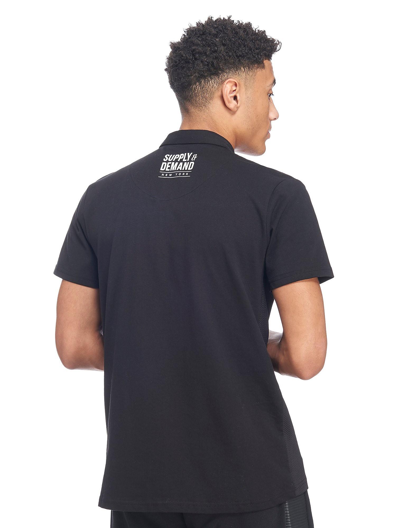 Supply & Demand Astro Polo Shirt