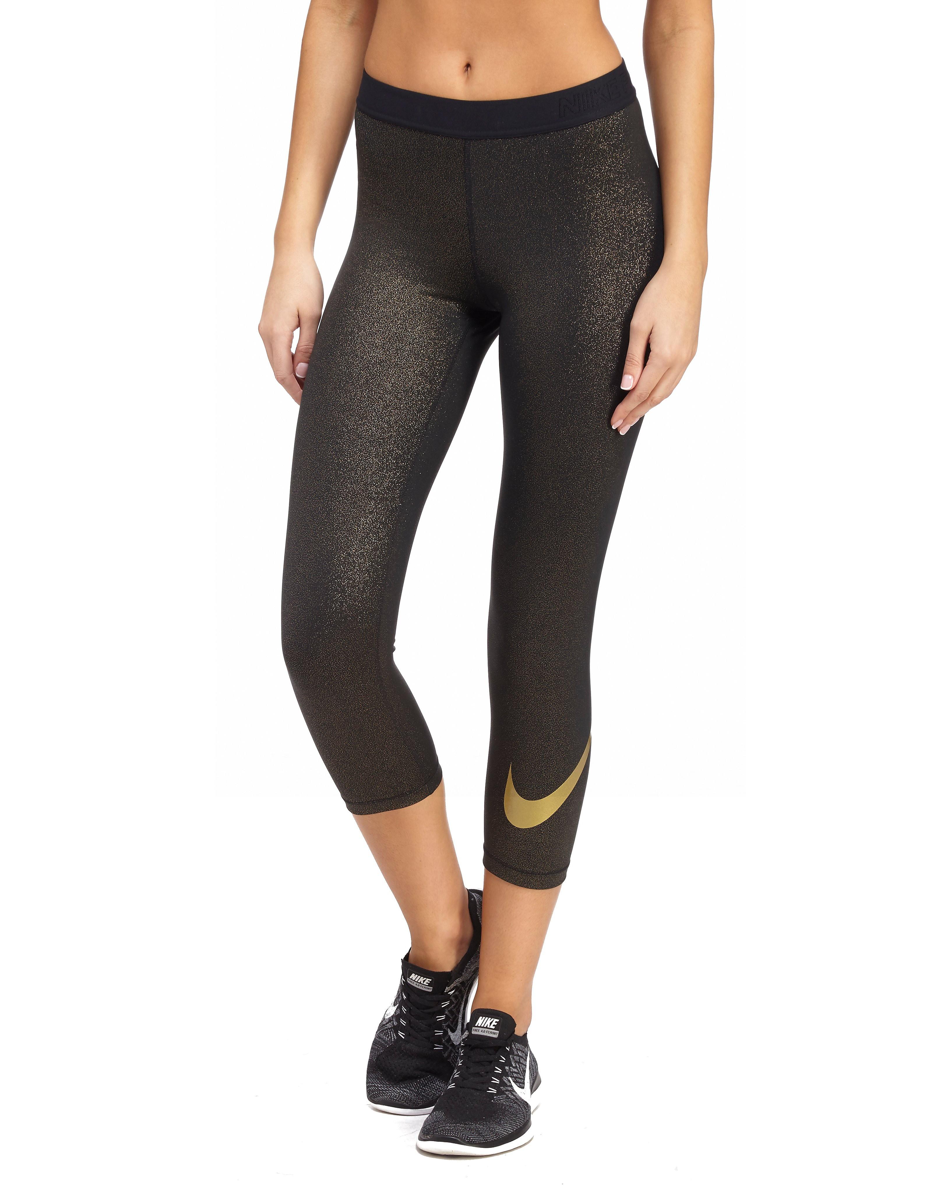 Nike Pro Cool Training-Caprihose