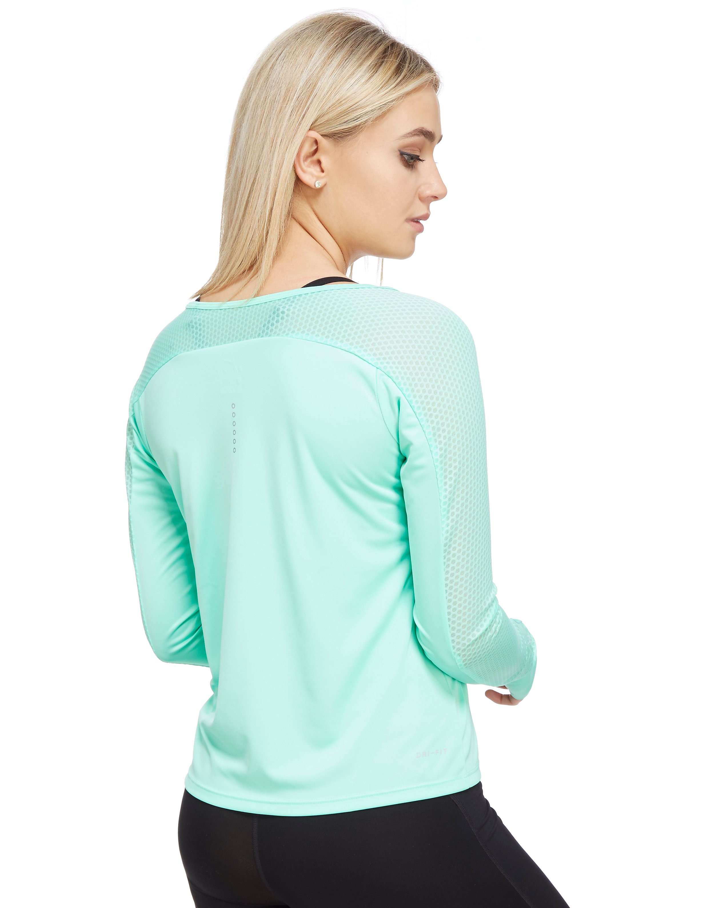 Nike Run Fast Longsleeve Top