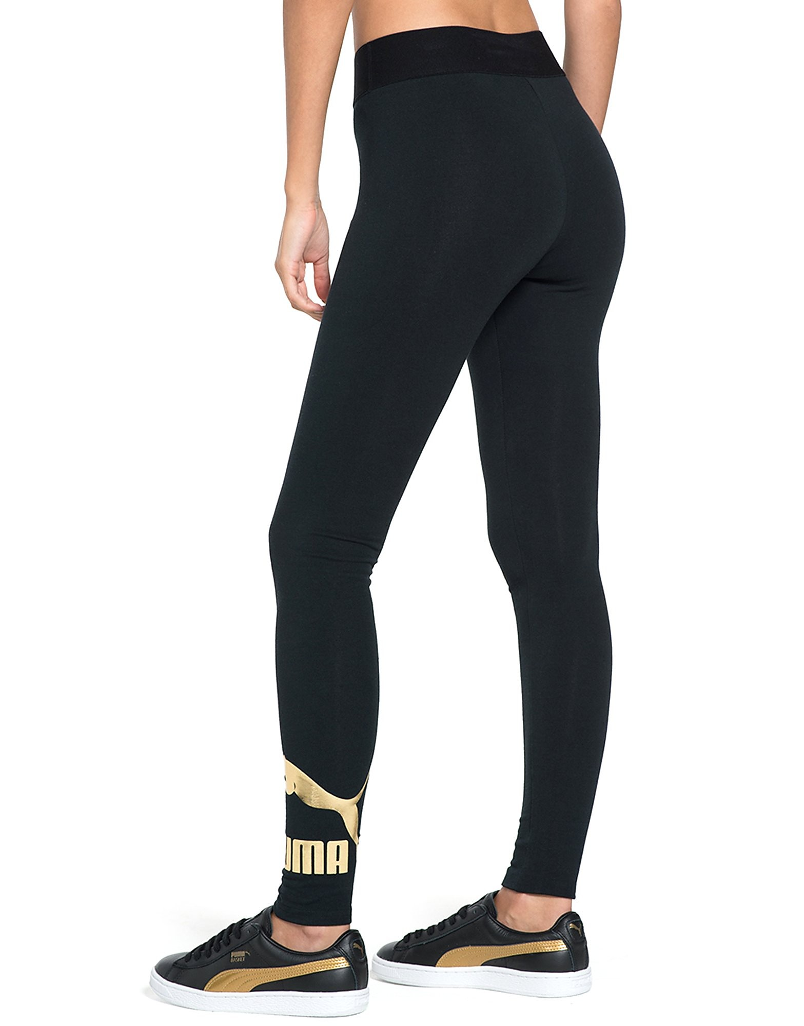 PUMA Gold Pack Leggings