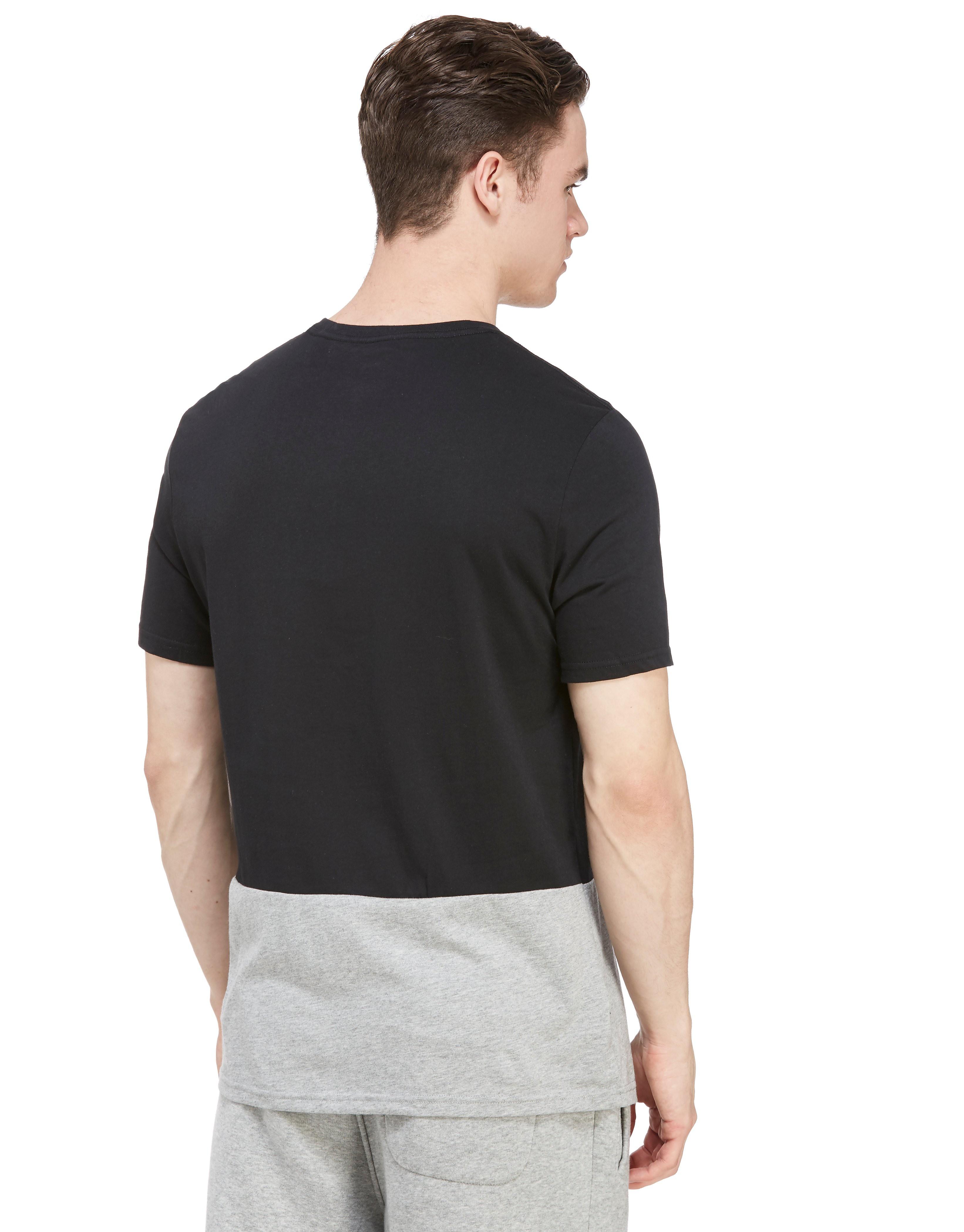 Converse Chuck Panel T-Shirt