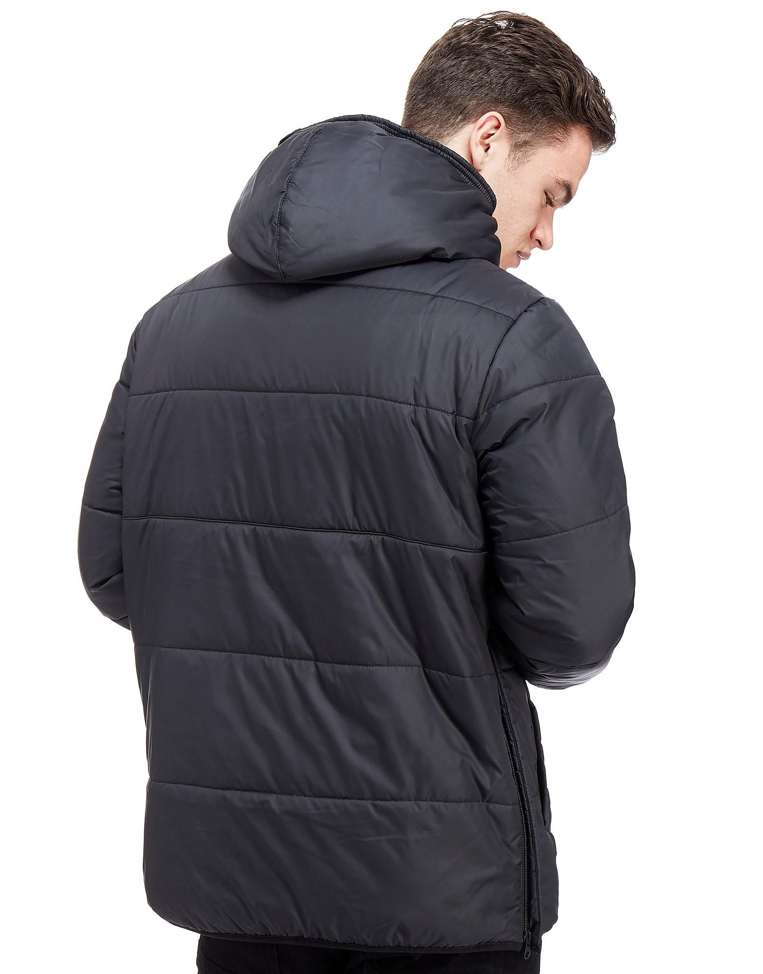 Converse Chuck Half Zip Jacket