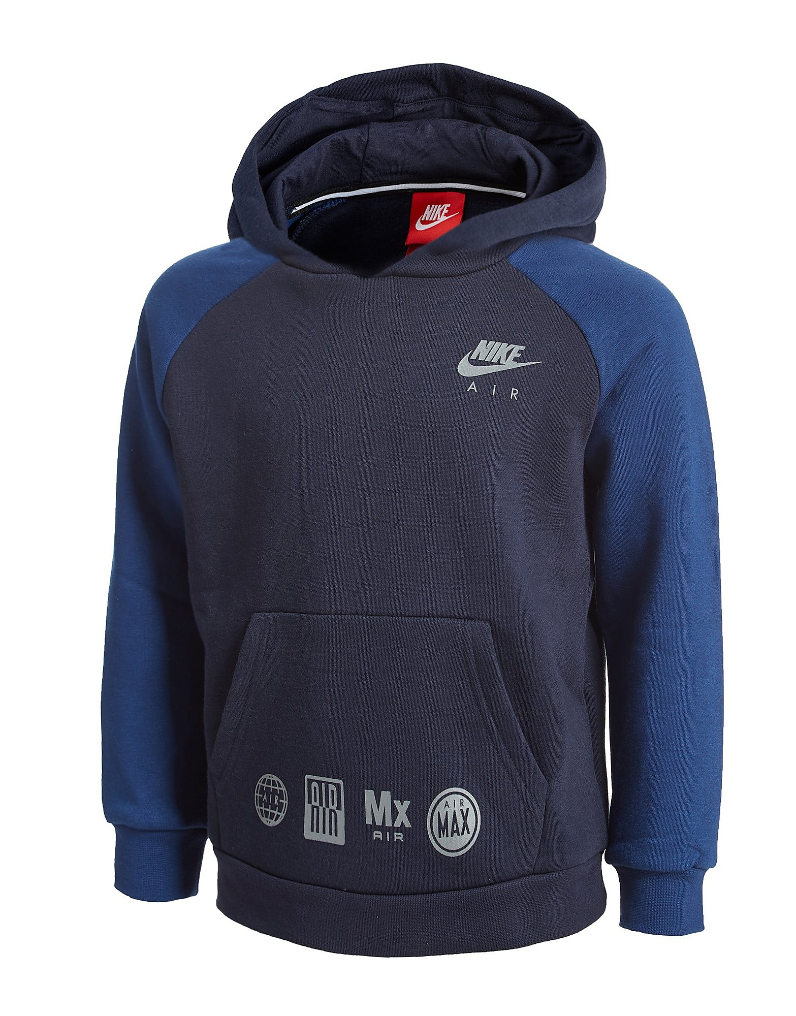 Nike Air Overhead Hoody Children