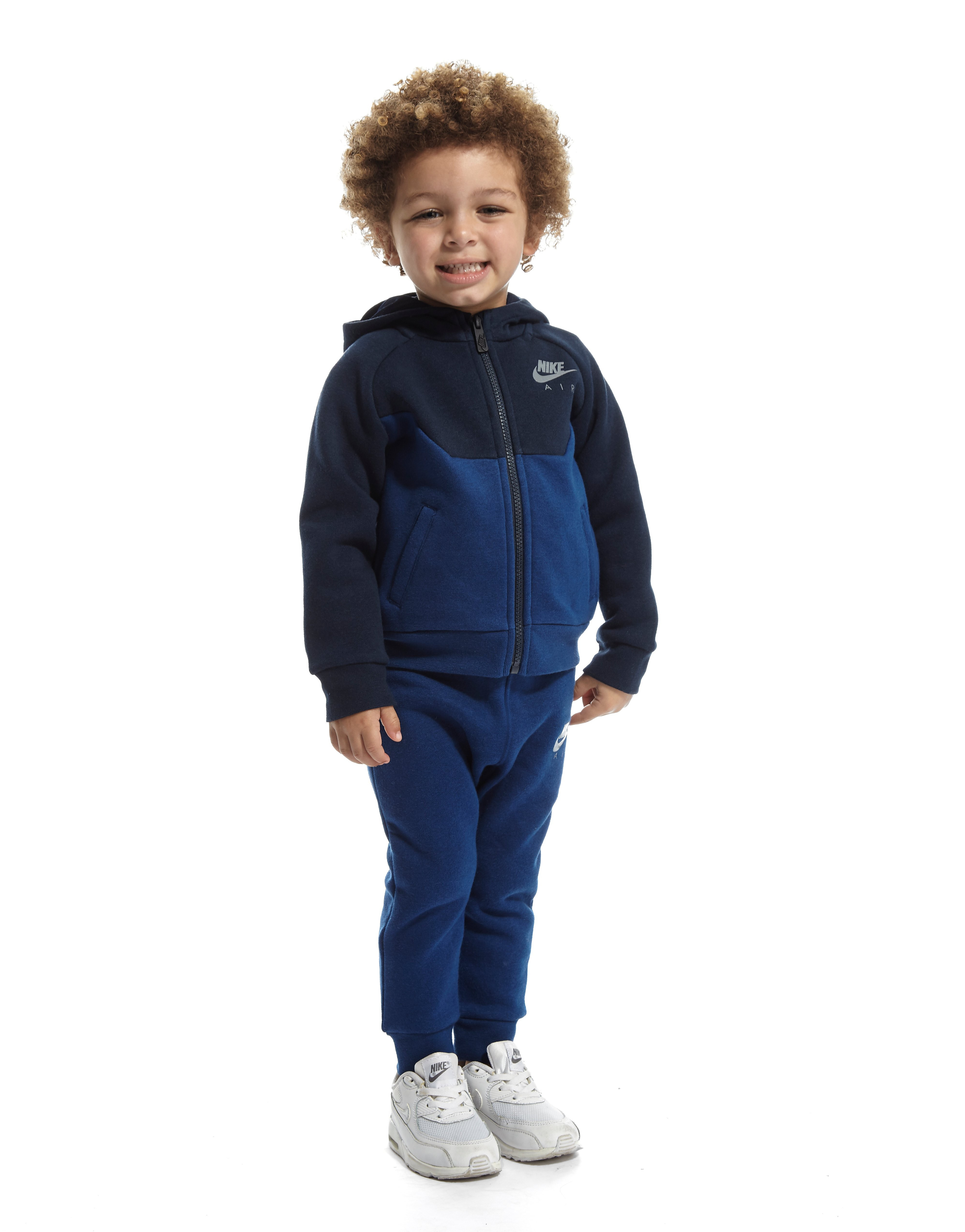 Nike Air Fleece Suit Infant