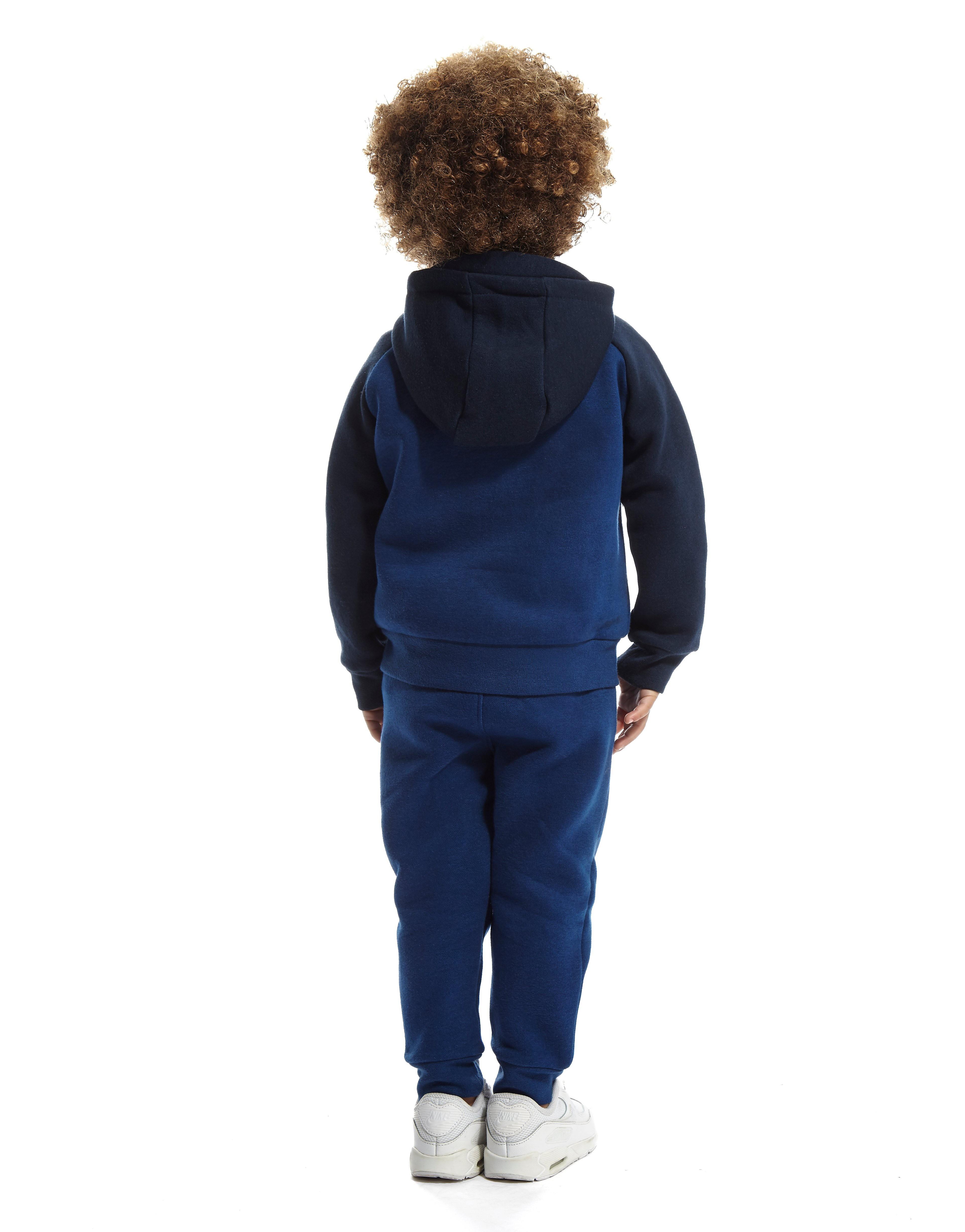Nike Air Fleece Suit Infant
