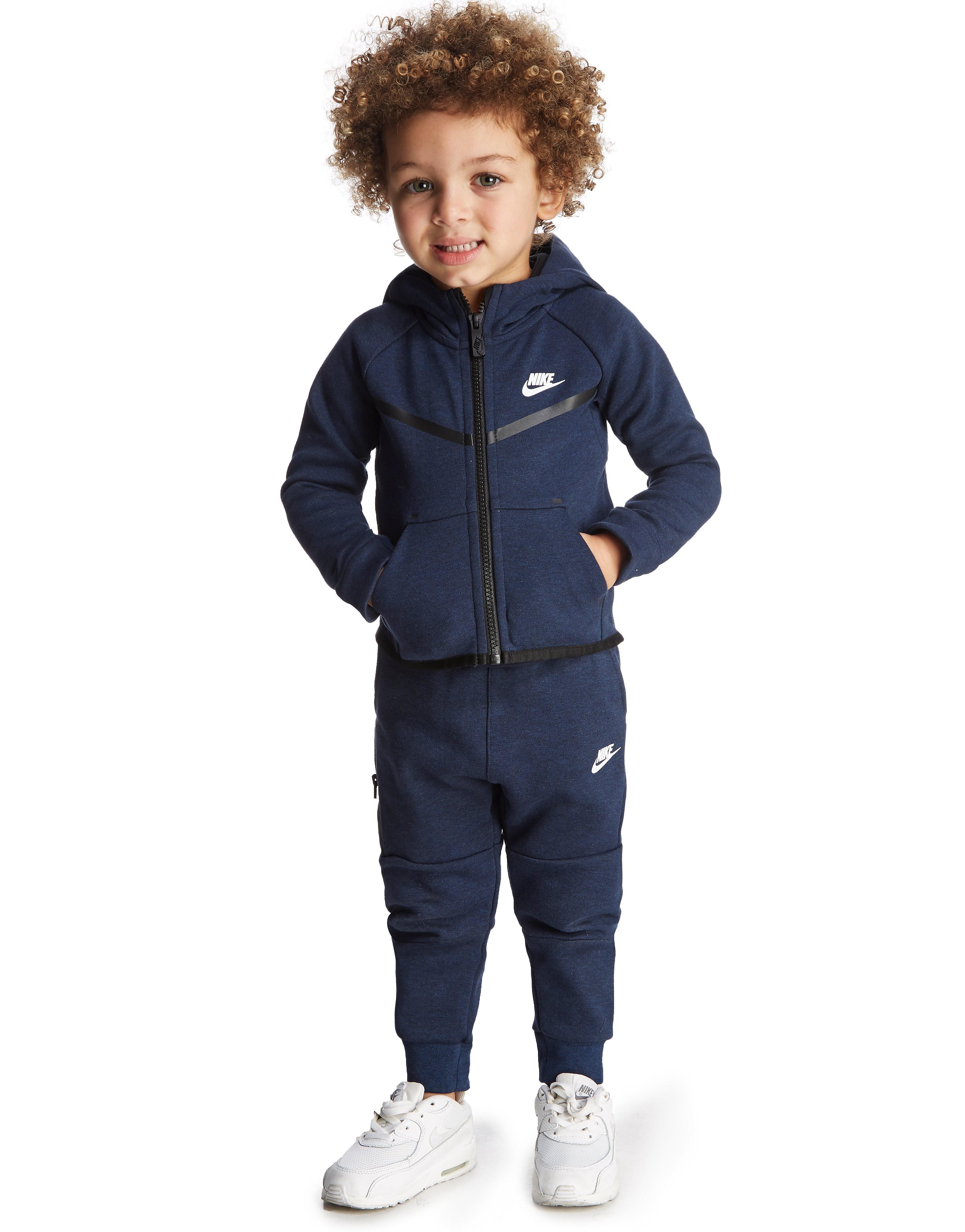 Nike Tech Fleece-Trainingsanzug für Kleinkinder