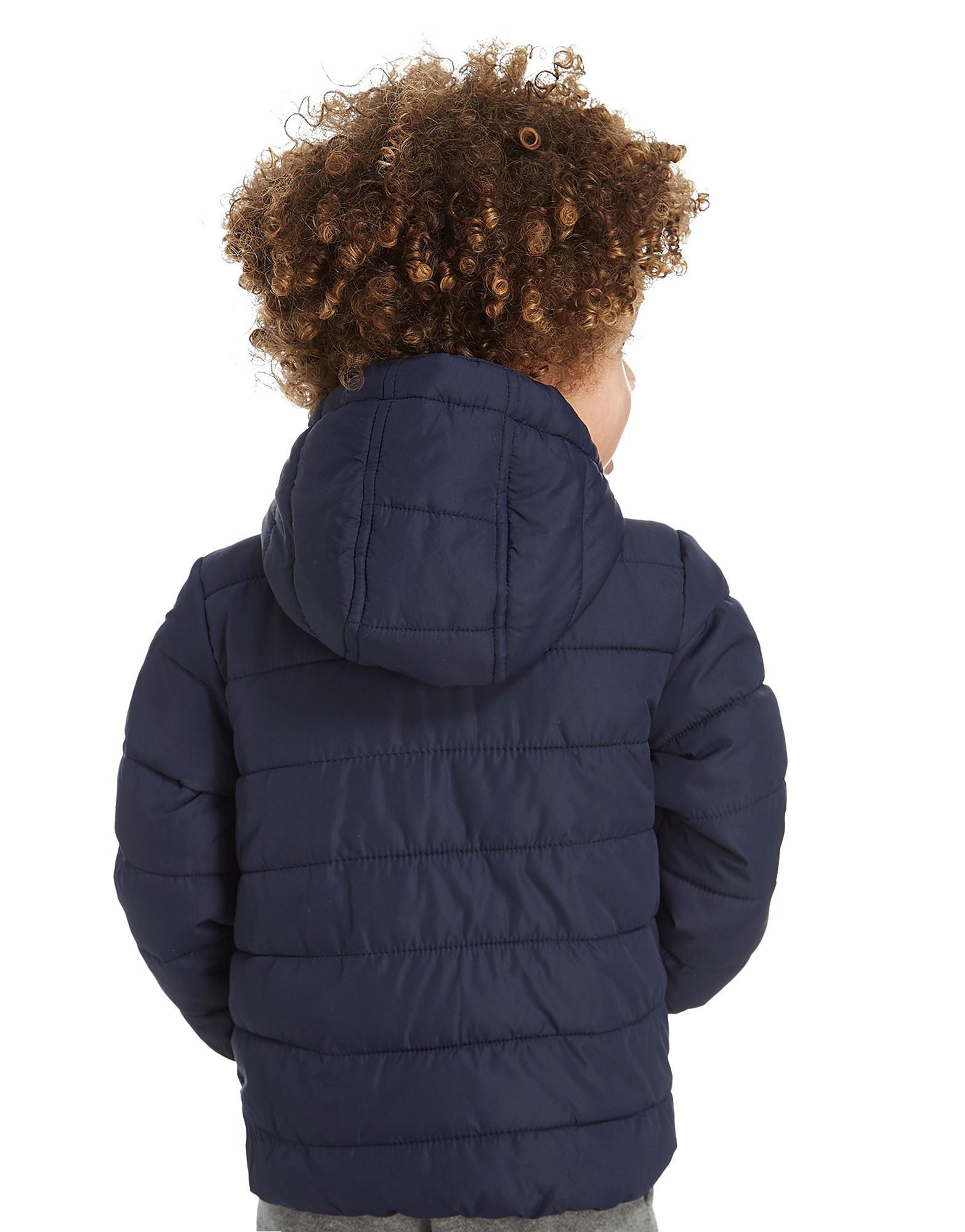 Nike Gepolsterte Jacke für Kleinkinder