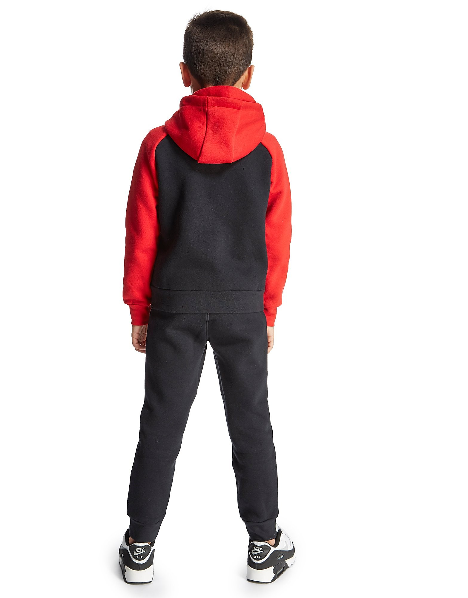 Nike Air Fleece Suit Children