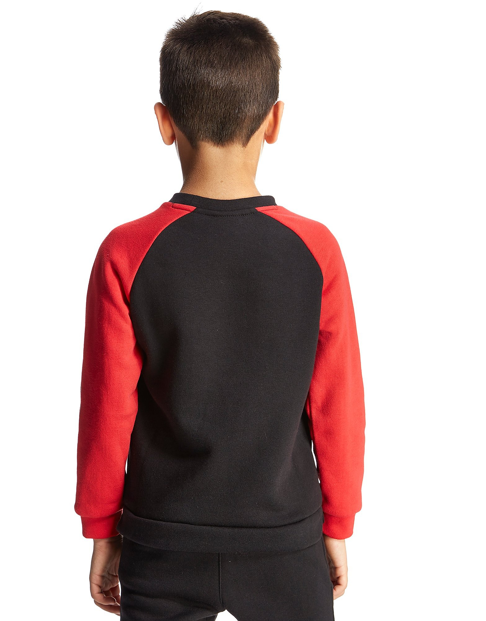 Nike Air Crew Sweatshirt Children