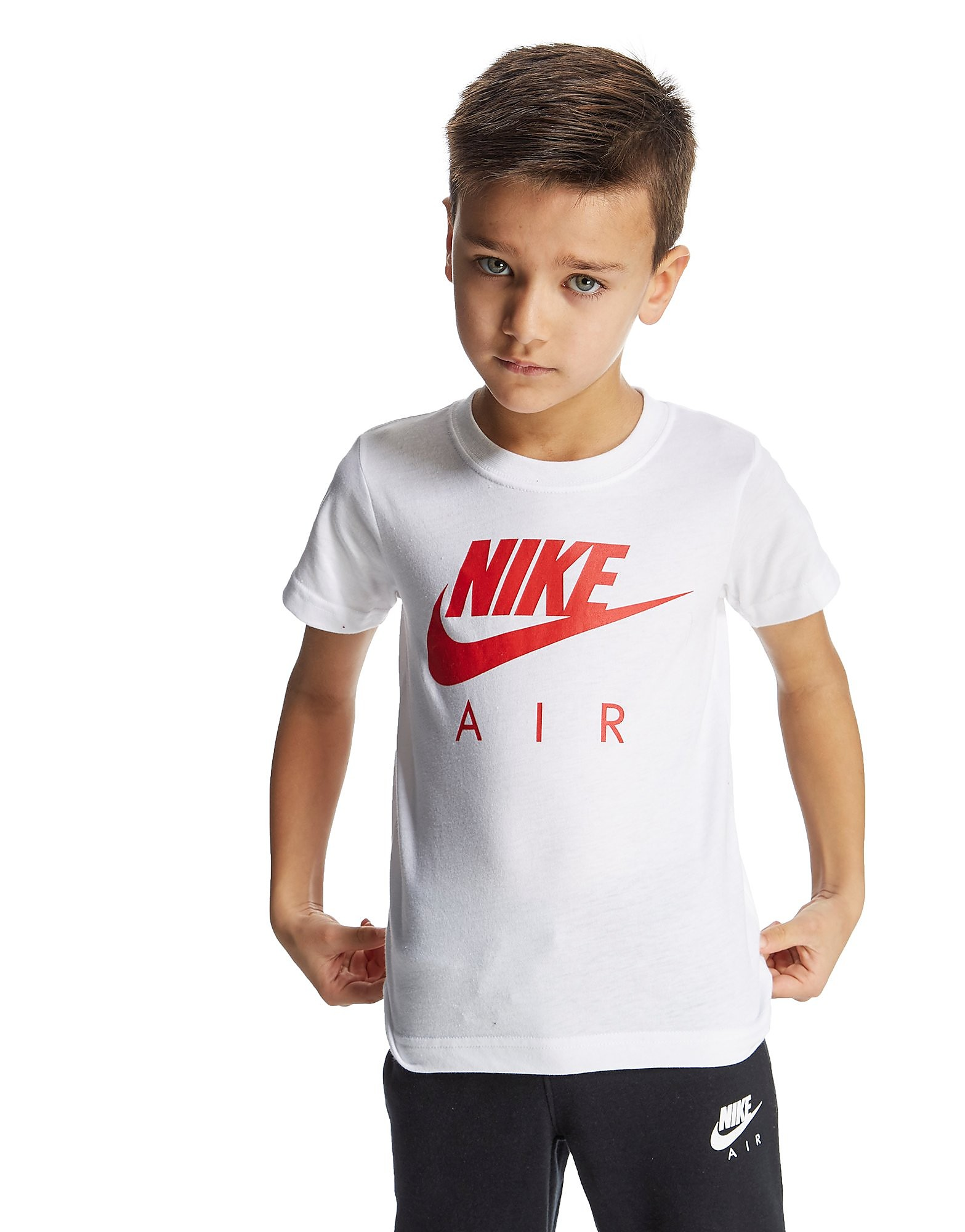Nike Air Logo T-Shirt Children