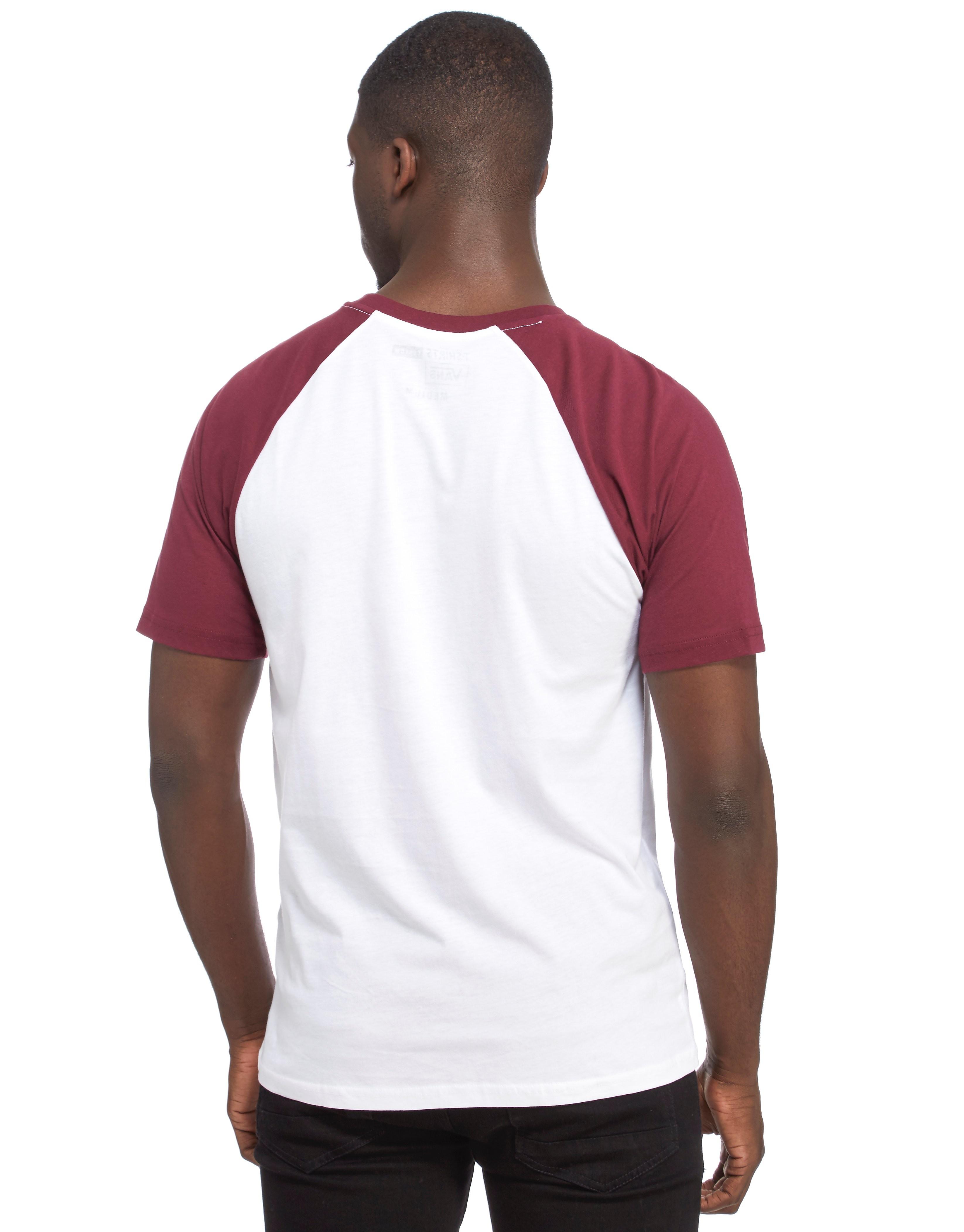 Vans Classic Raglan T-Shirt
