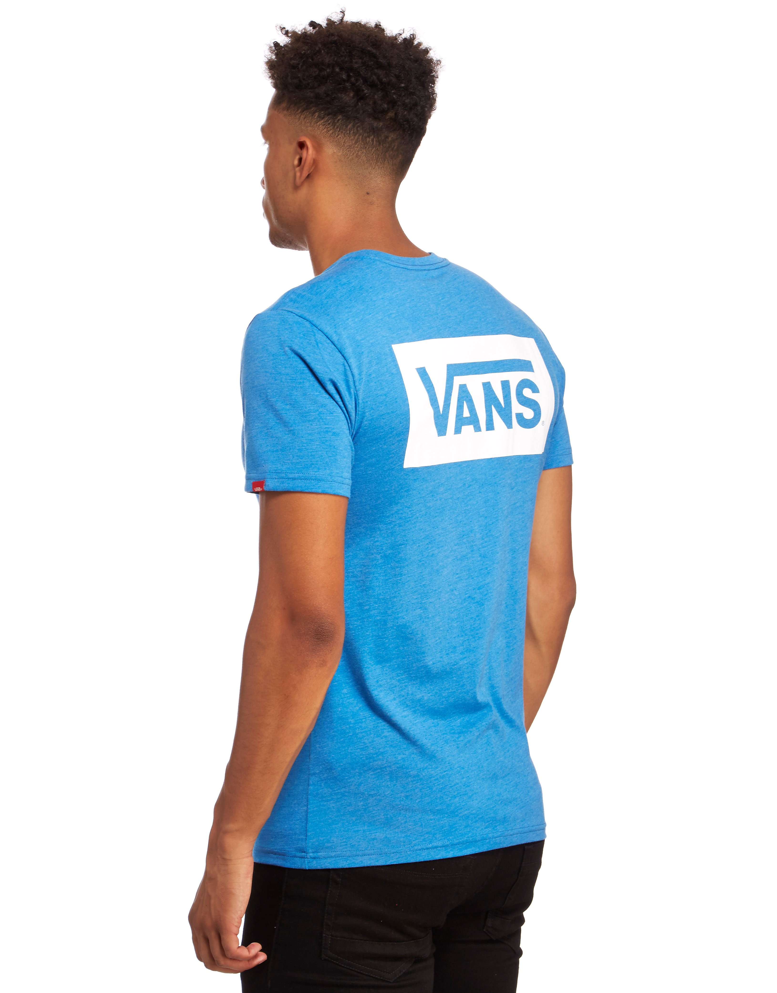 Vans Small Box T-Shirt