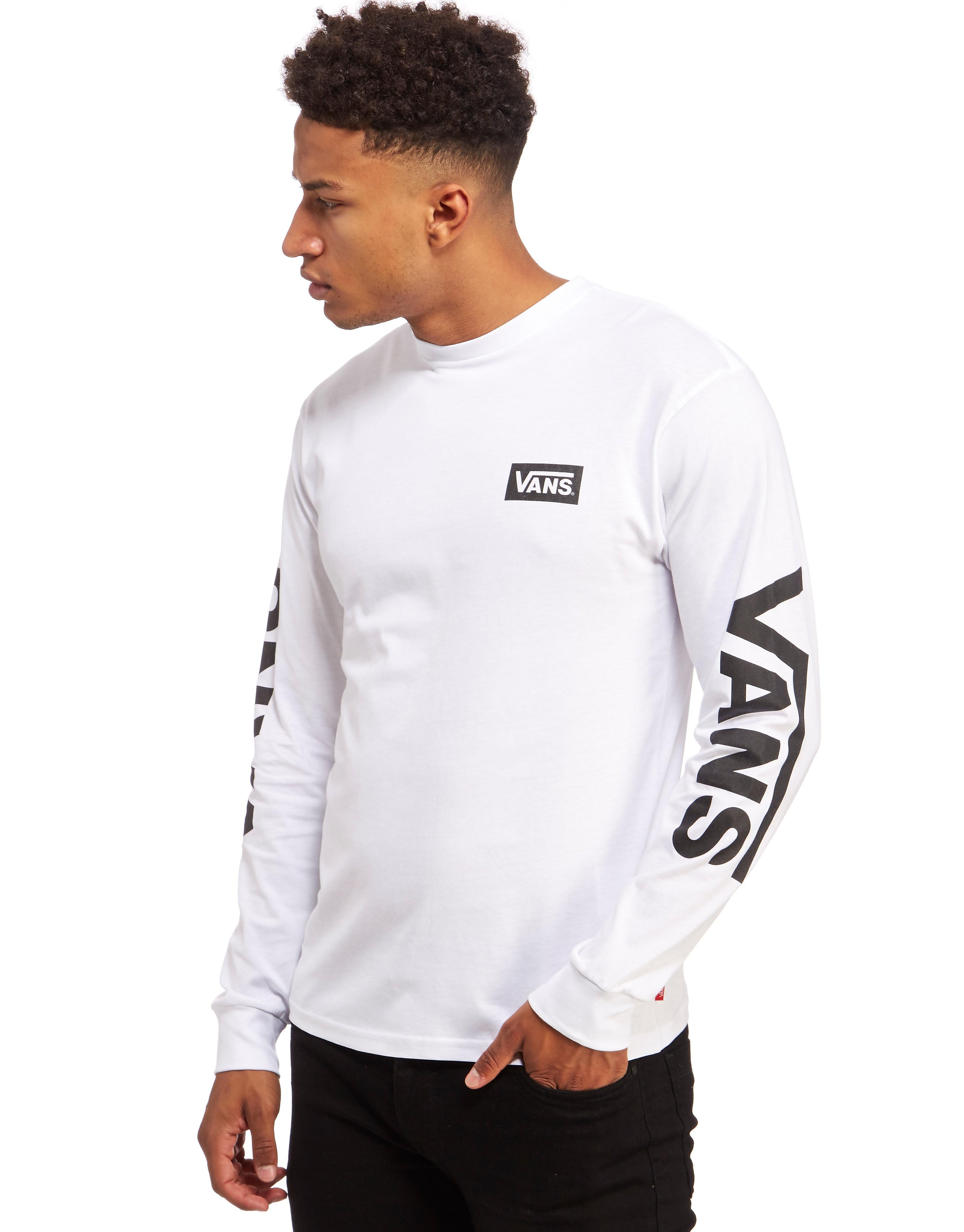 Vans Classic Longsleeve T-Shirt