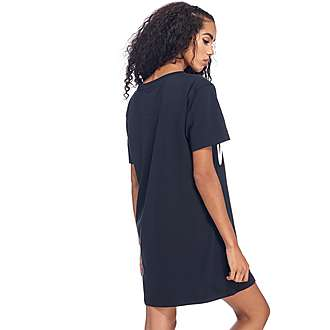 Hype Script T-Shirt Dress