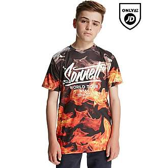 Sonneti Flamous T-Shirt Junior