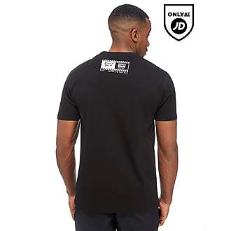 Supply & Demand x Bugzy Malone Manny T-Shirt