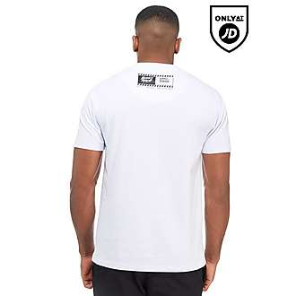 Supply & Demand Bugzy Malone x Rose Block T-Shirt