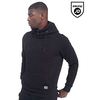 Supply & Demand Hiding Hoody