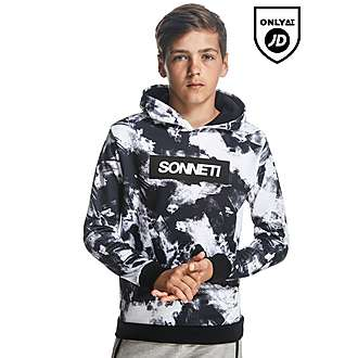 Sonneti Brush Up Hoody Junior