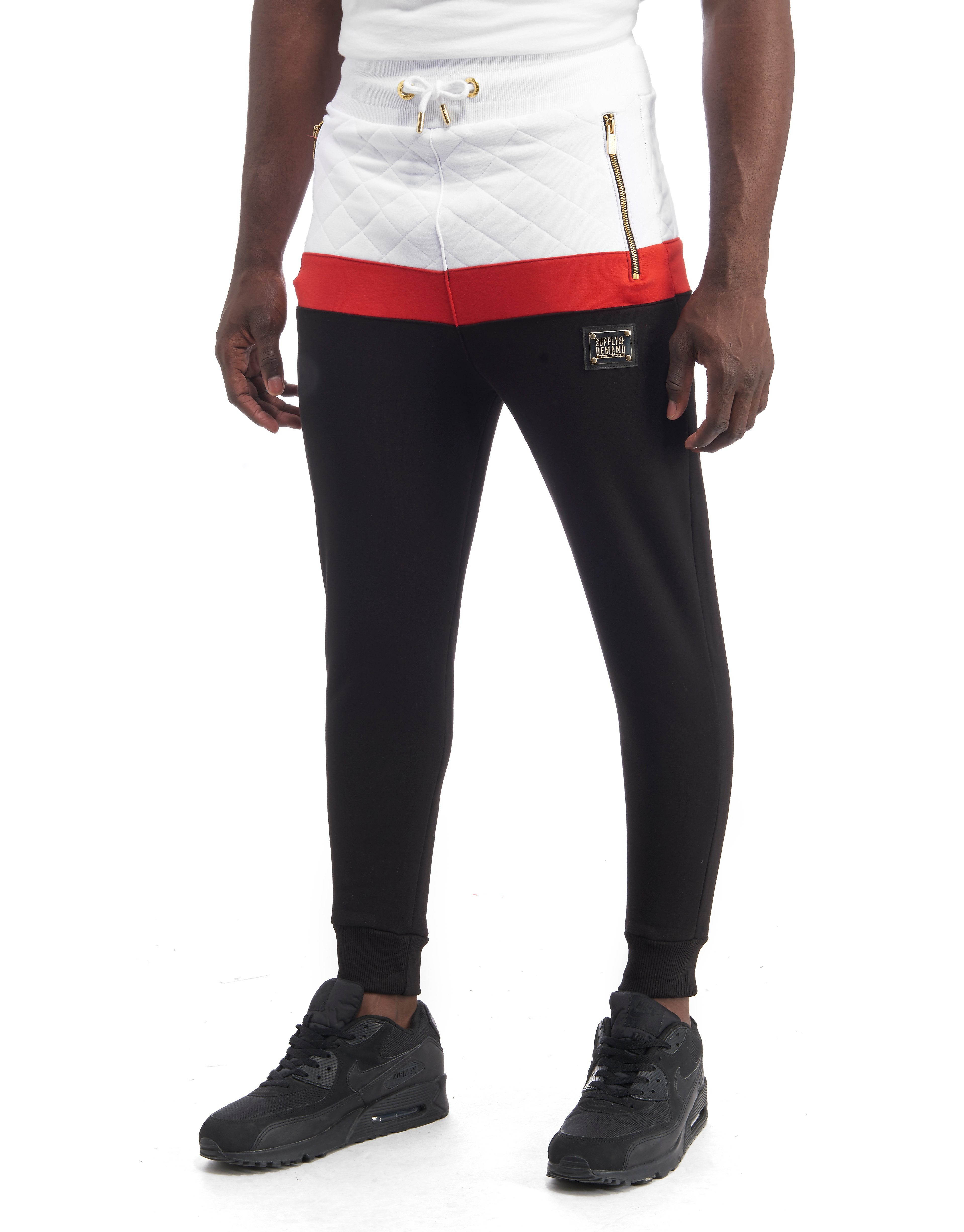 Supply & Demand Western Jogging Pants