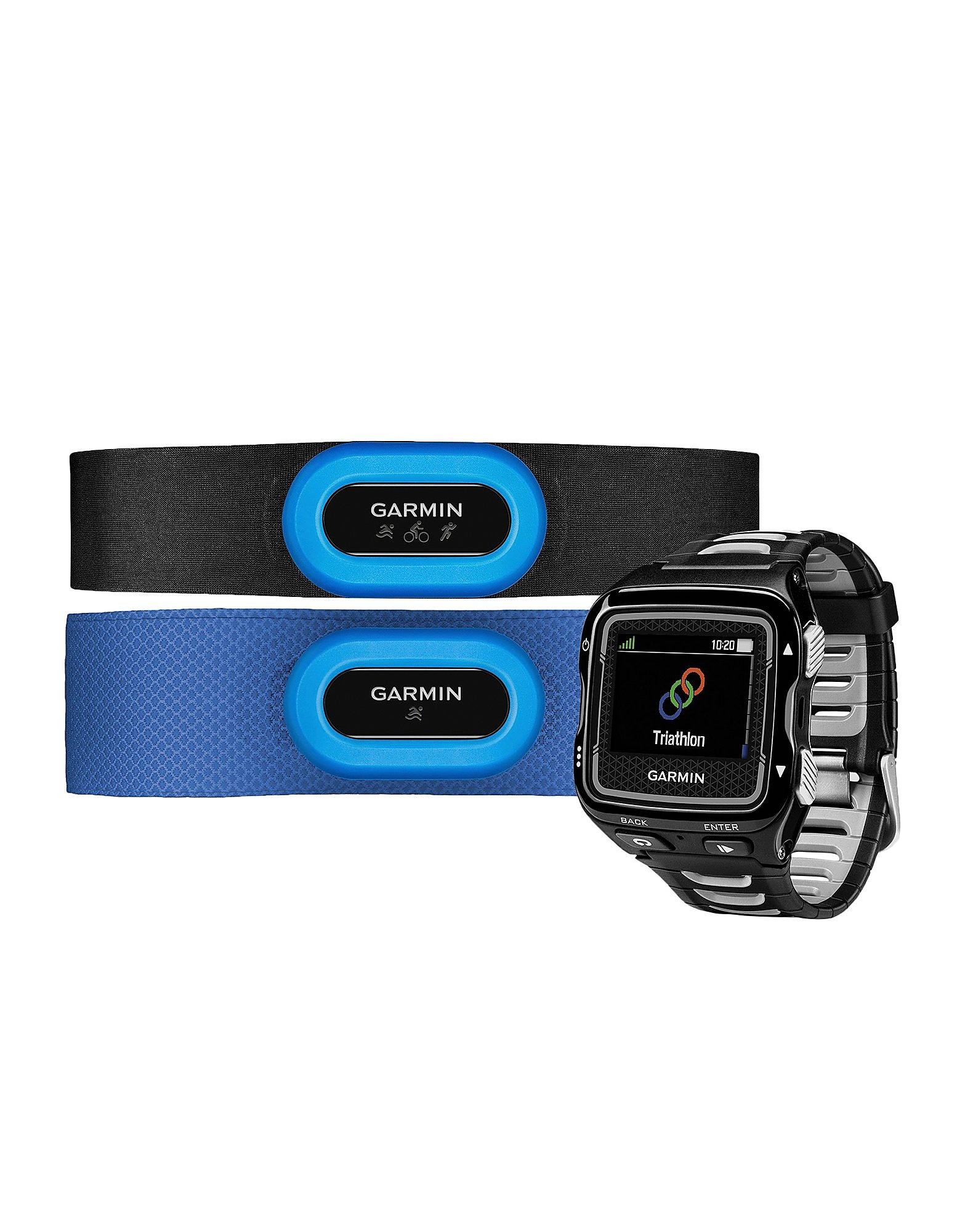 Garmin Forerunner 920 XT Multi-Sport GPS Watch