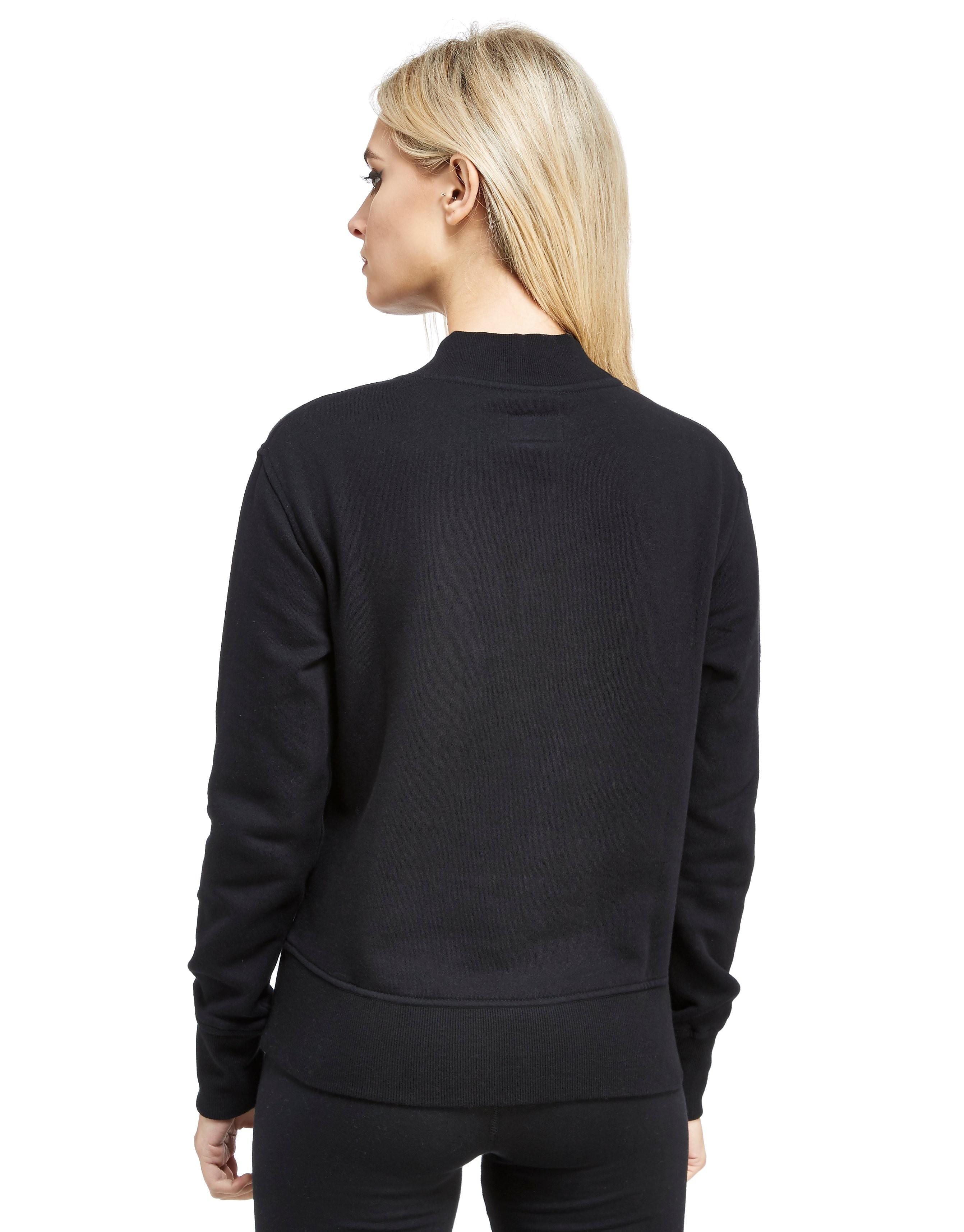 Converse Chuck Mock Neck Sweatshirt