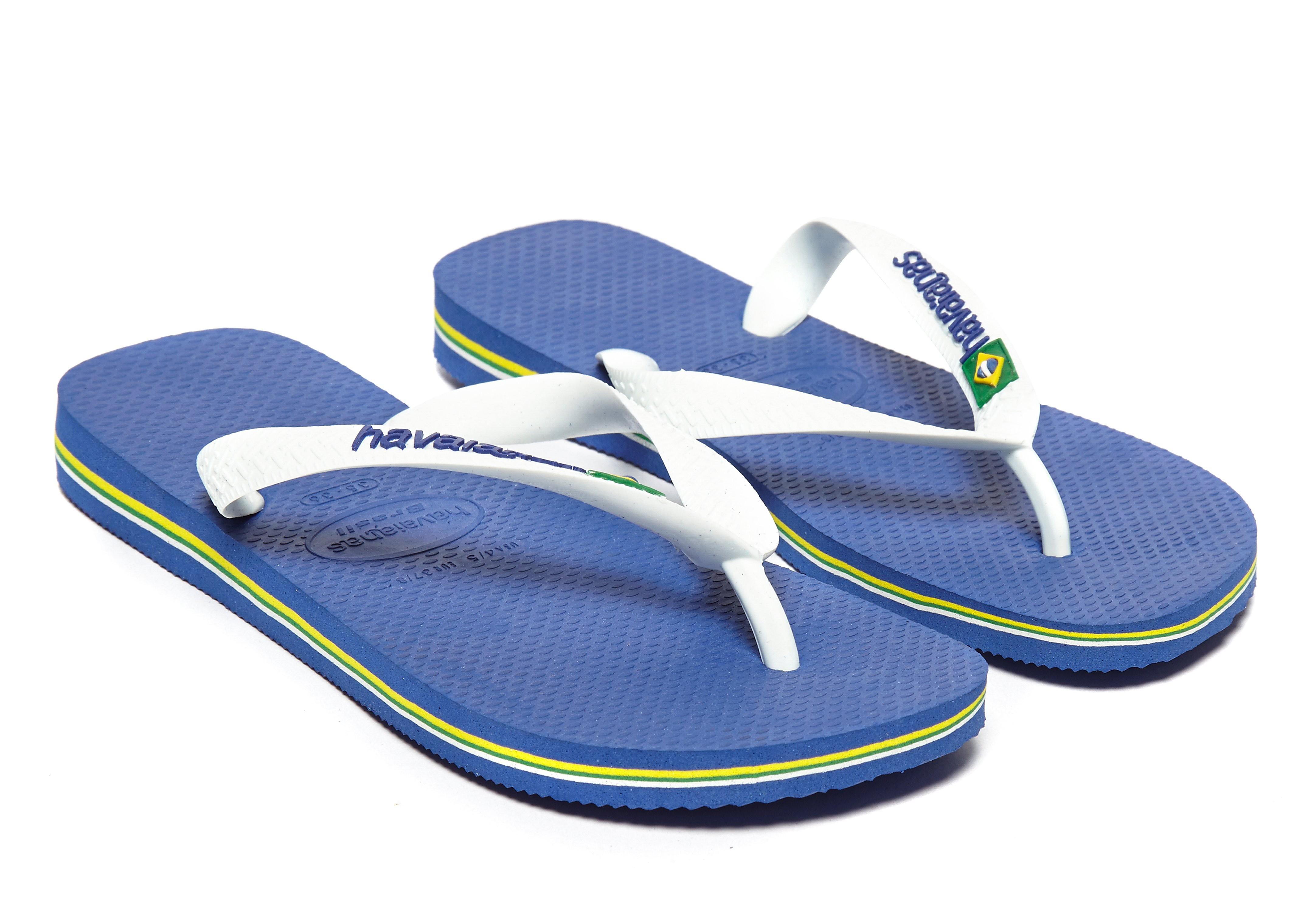 Havaianas Brazil Flip Flops Women's