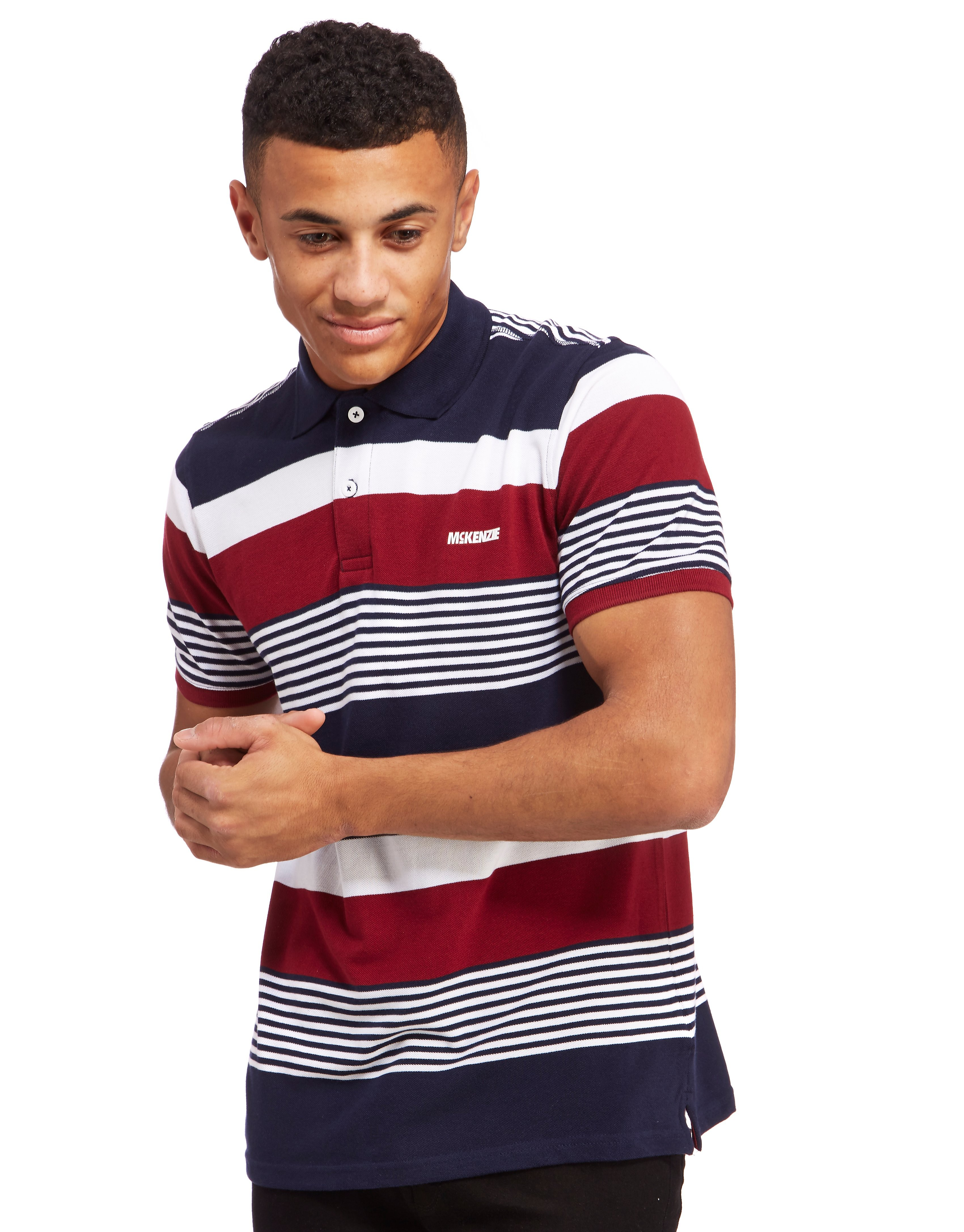 McKenzie Madrona Polo Shirt