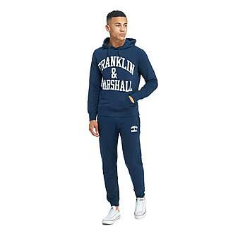 Franklin & Marshall Arch Logo Suit