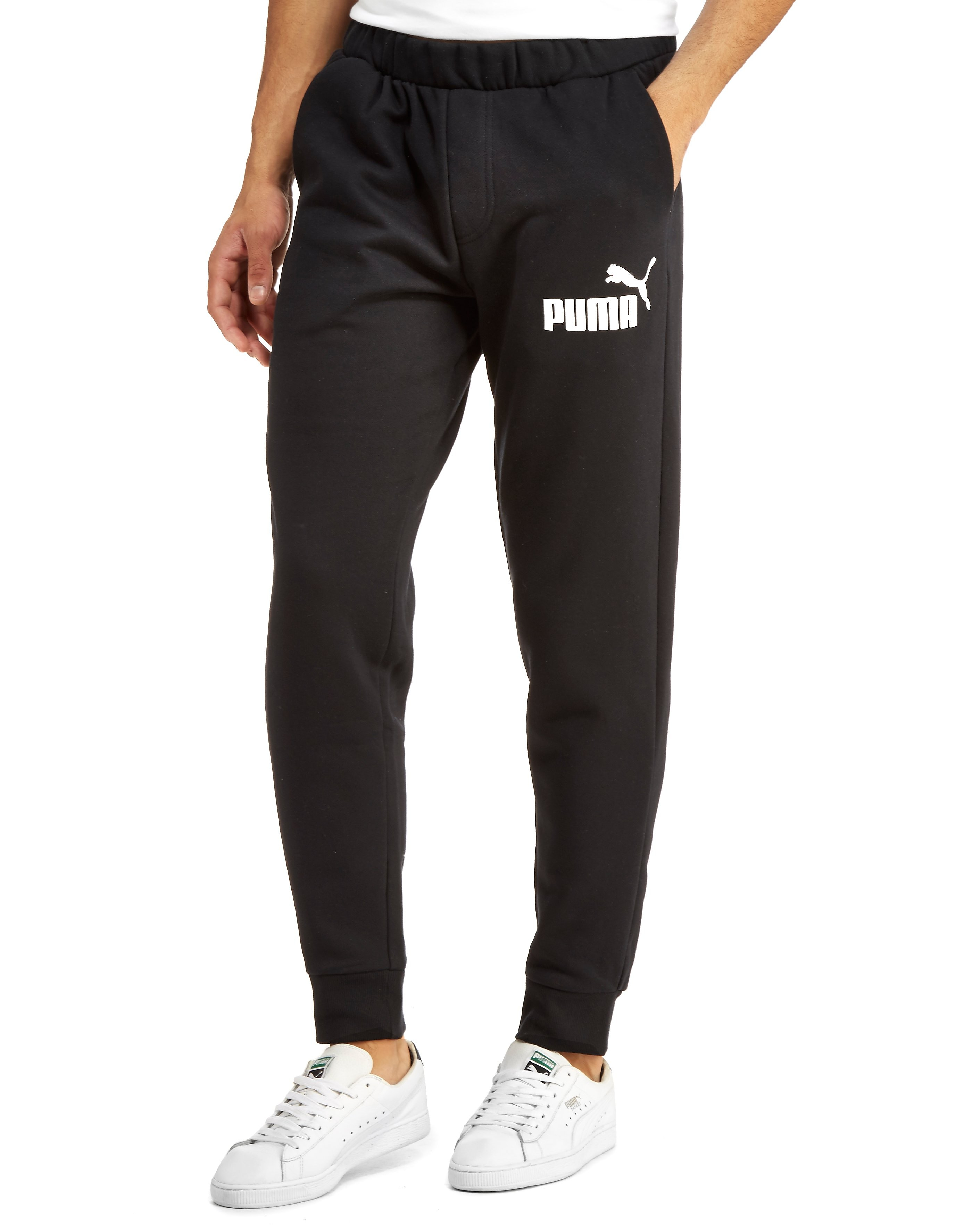 PUMA Core Logo Pants
