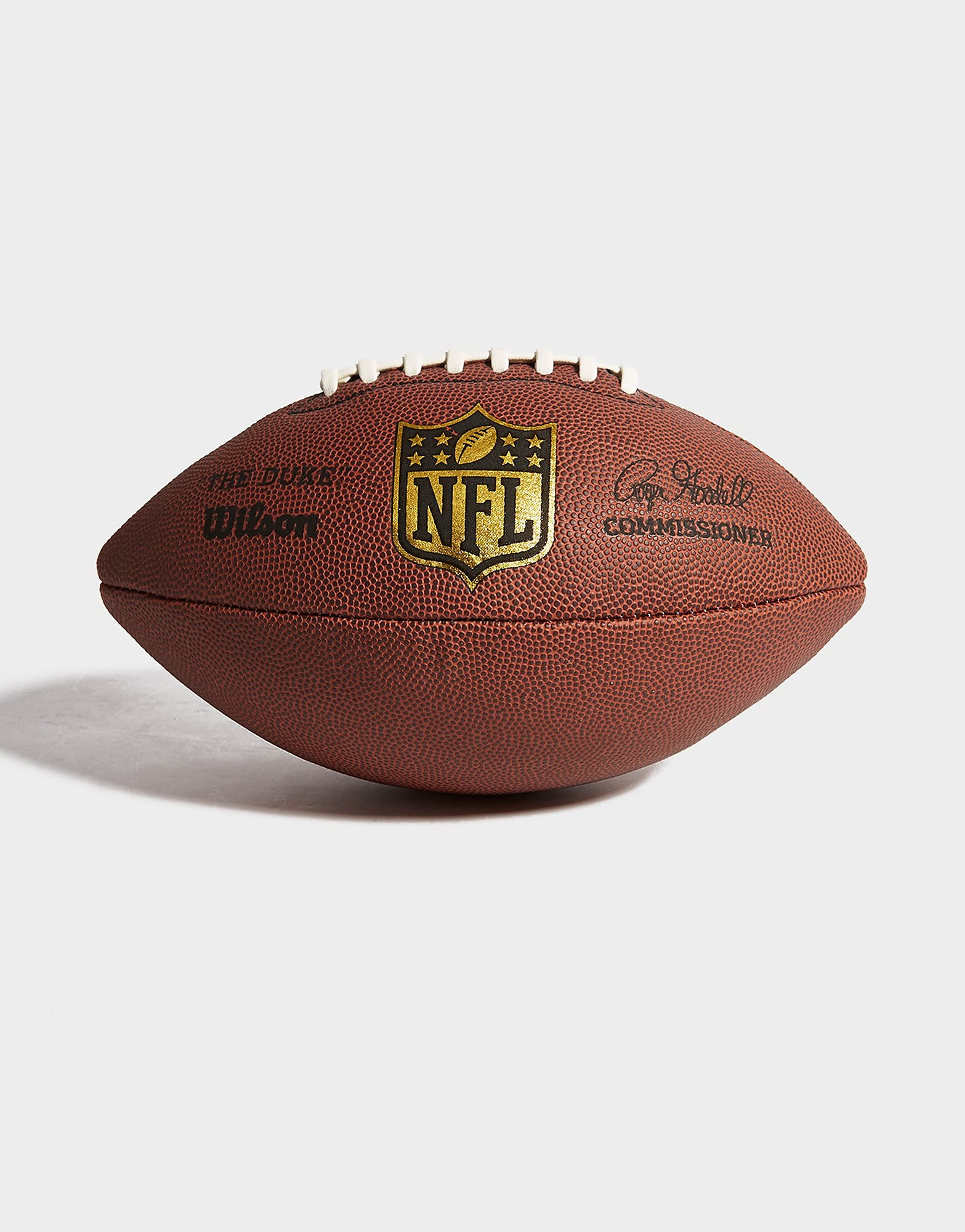 Wilson Duke Replica American Football