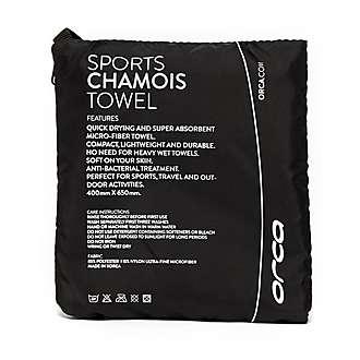 Orca Sports Chamois Towel