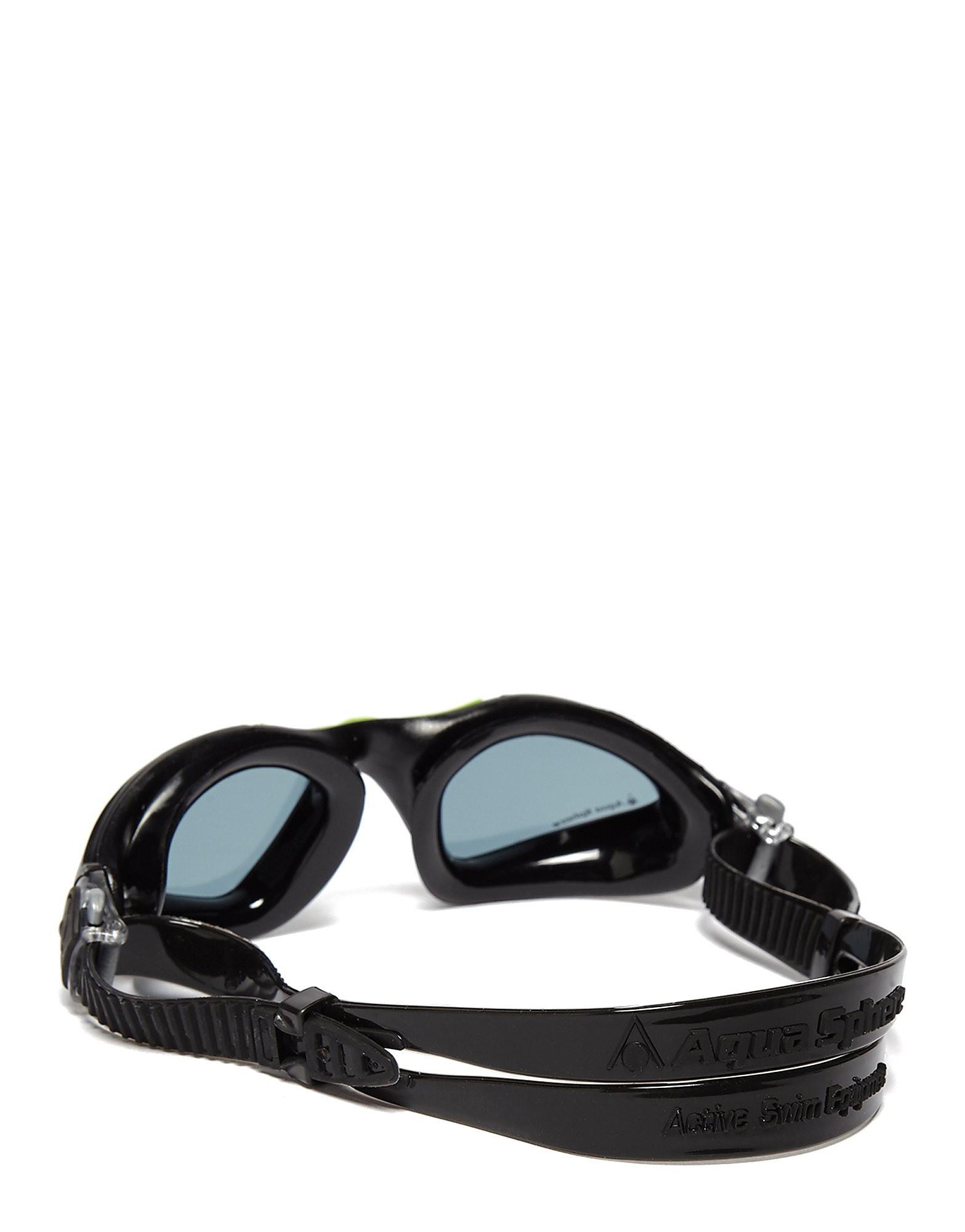 Aqua Sphere Kayenne Tinted Lens Goggles
