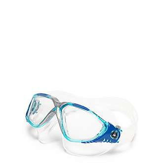 Aquasphere Vista Mask Clear Lens Goggles