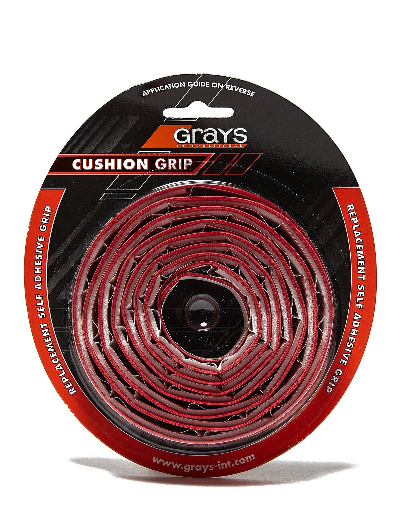 Grays Cushion Grip