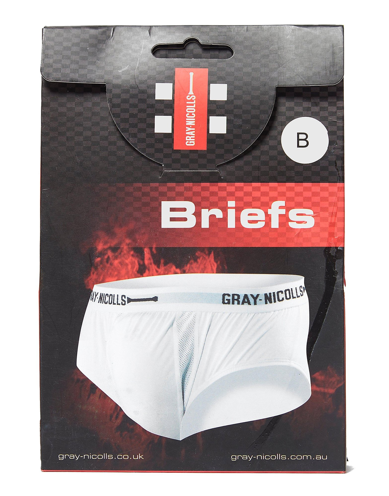 Gray Nicolls Cover Point Briefs