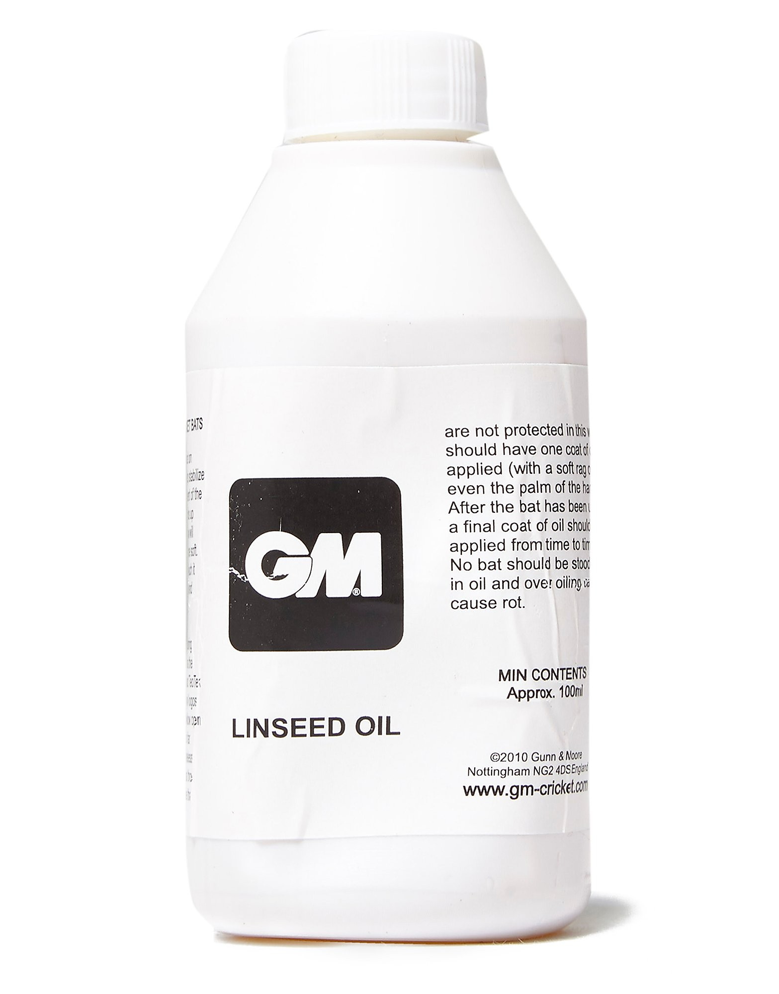 Gunn & Moore Cricket Linseed Oil